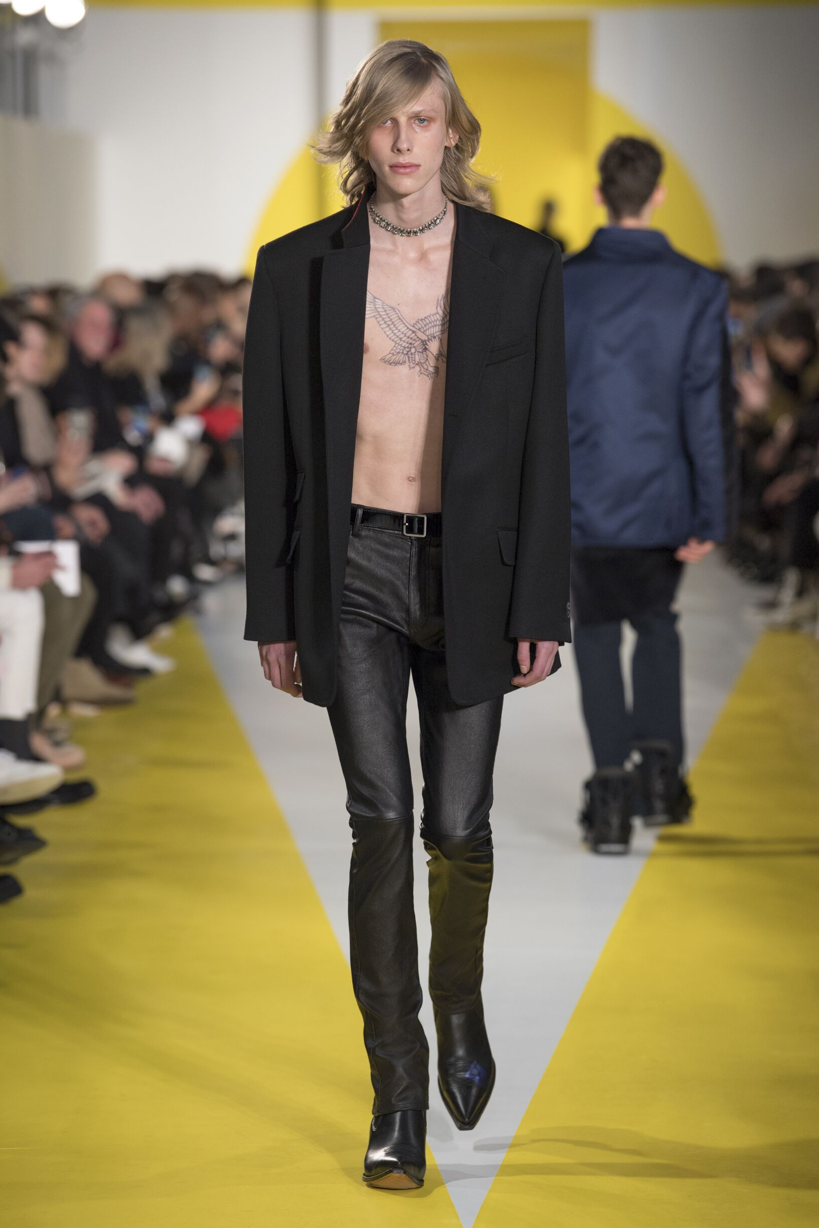 Maison Margiela Men's Collection 2018