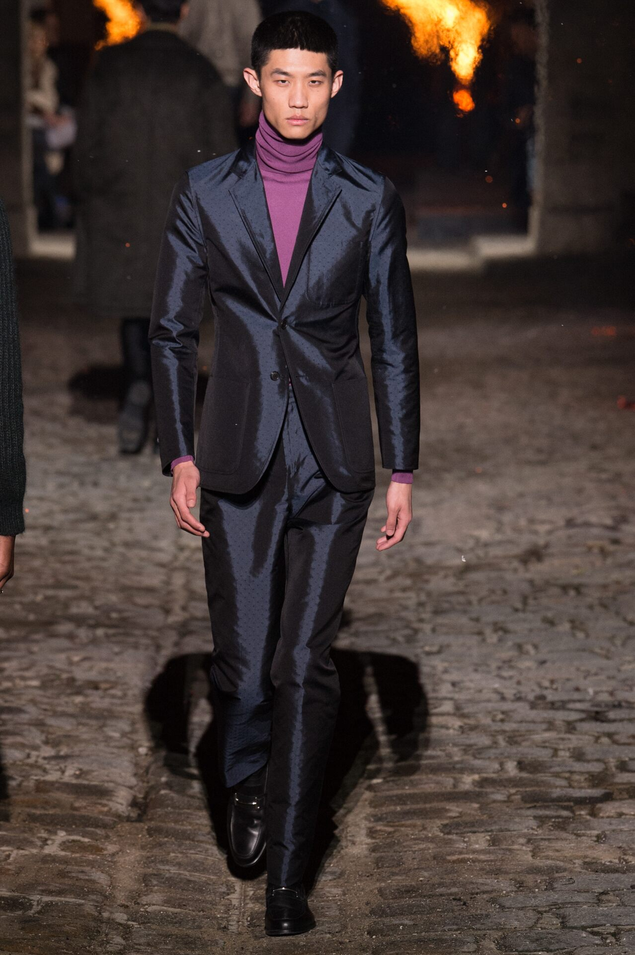 Man FW 2018-19 Hermès Fashion Show Paris