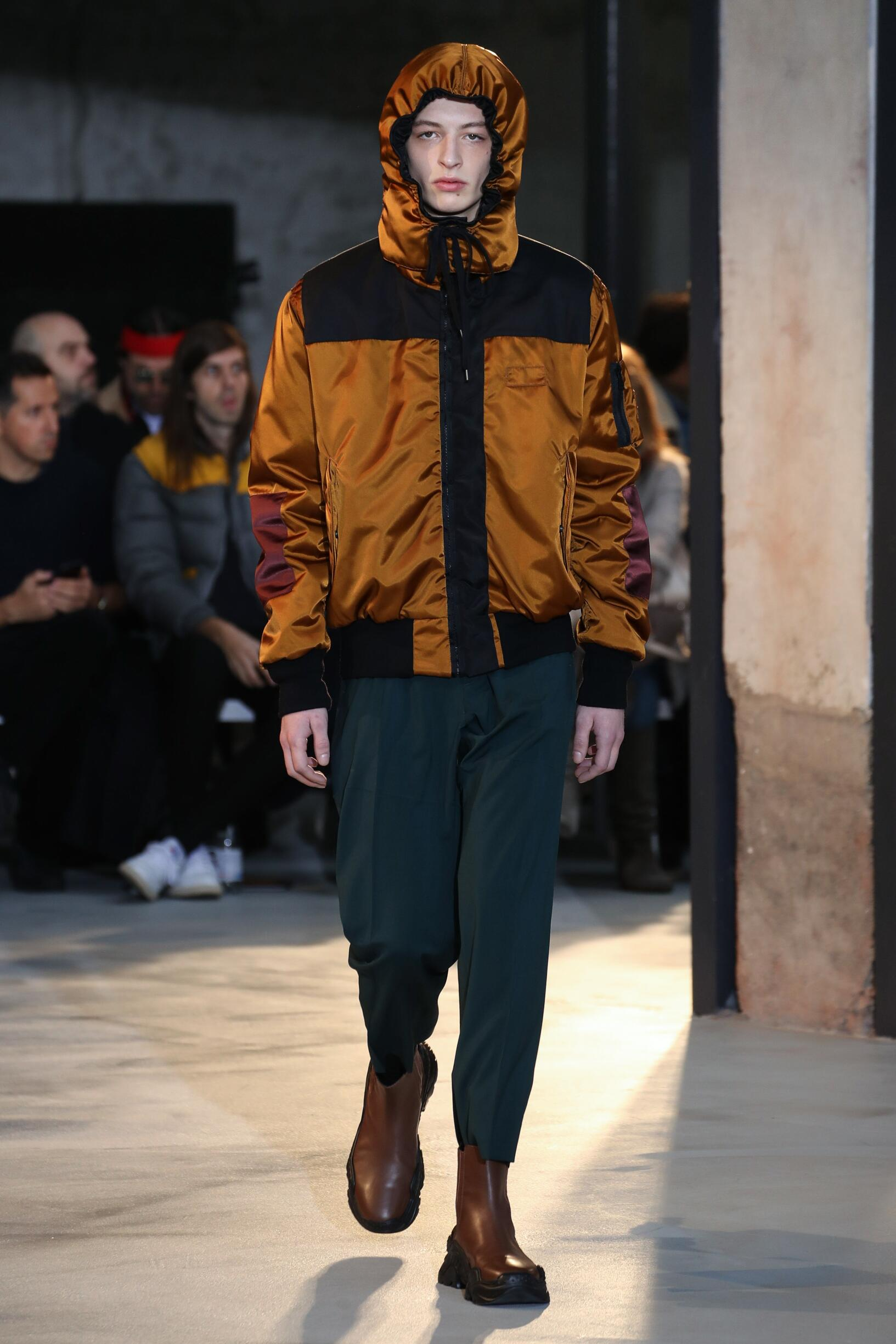 Man Fall 2018 Fashion Trends N°21