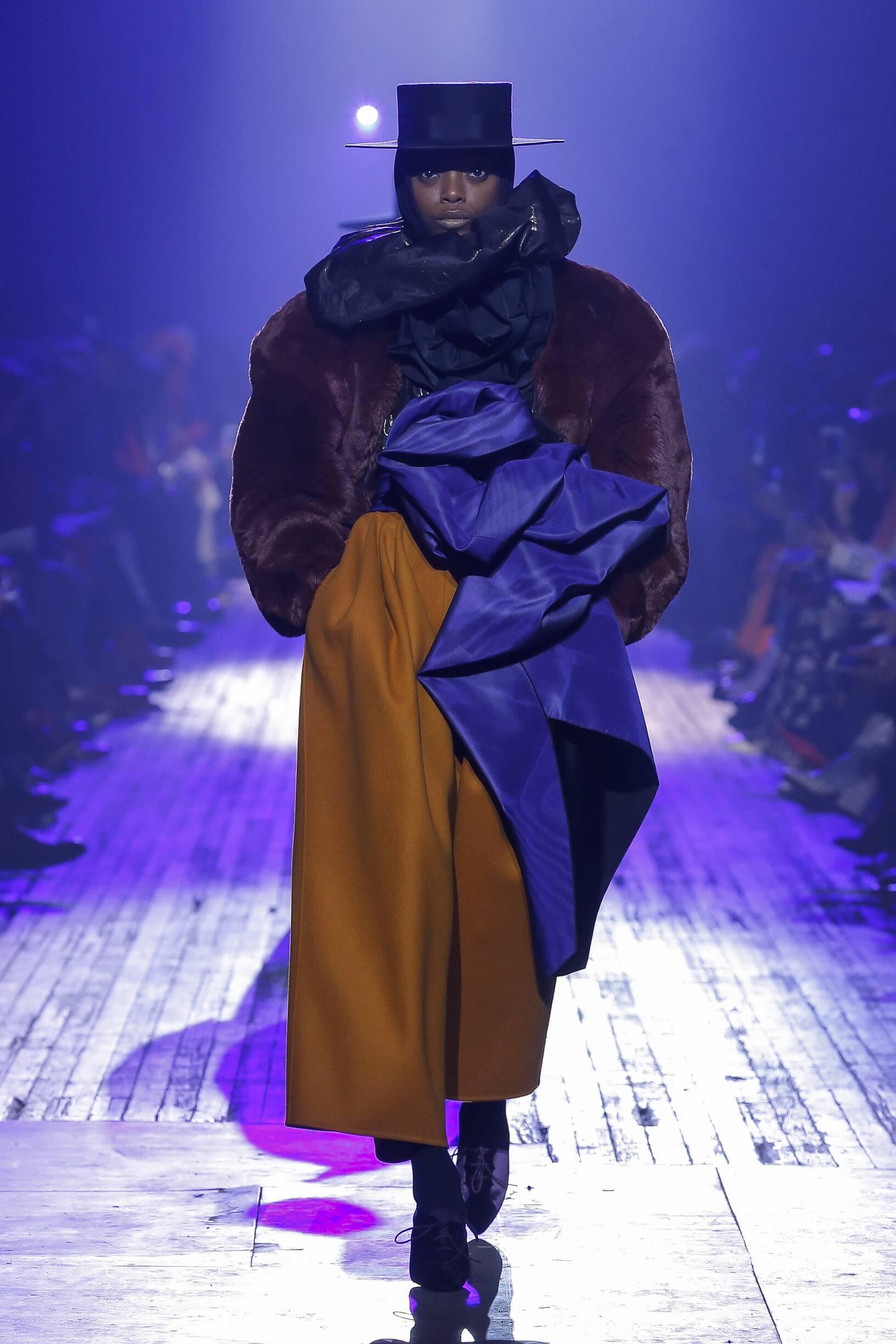 Marc Jacobs FW 2018 Womenswear
