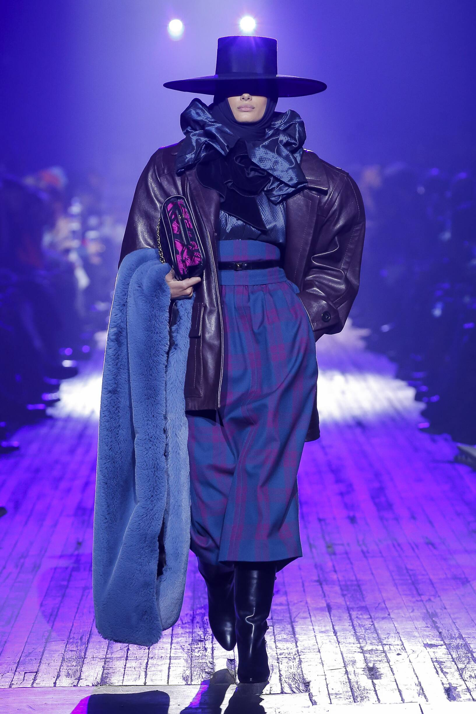 Marc Jacobs Fall Winter 2018