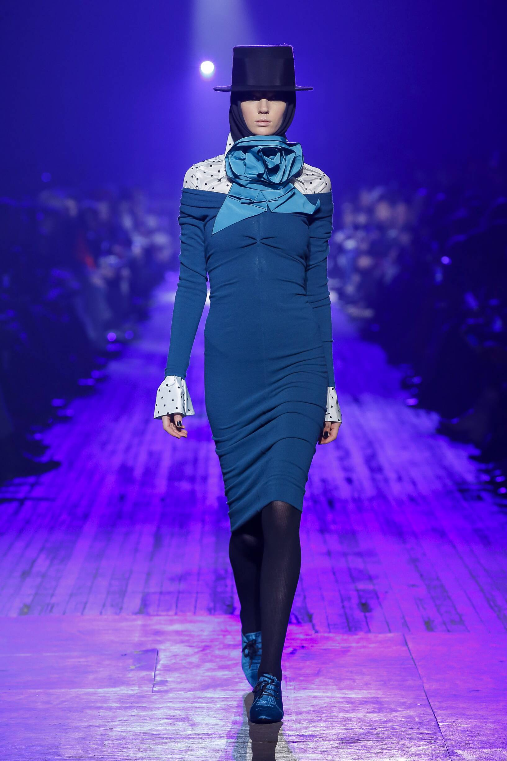 Marc Jacobs Woman Style 2018