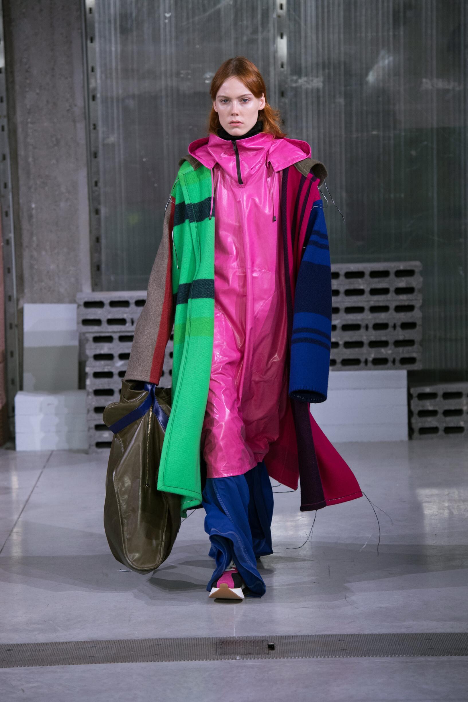 Marni FW 2018 Womenswear