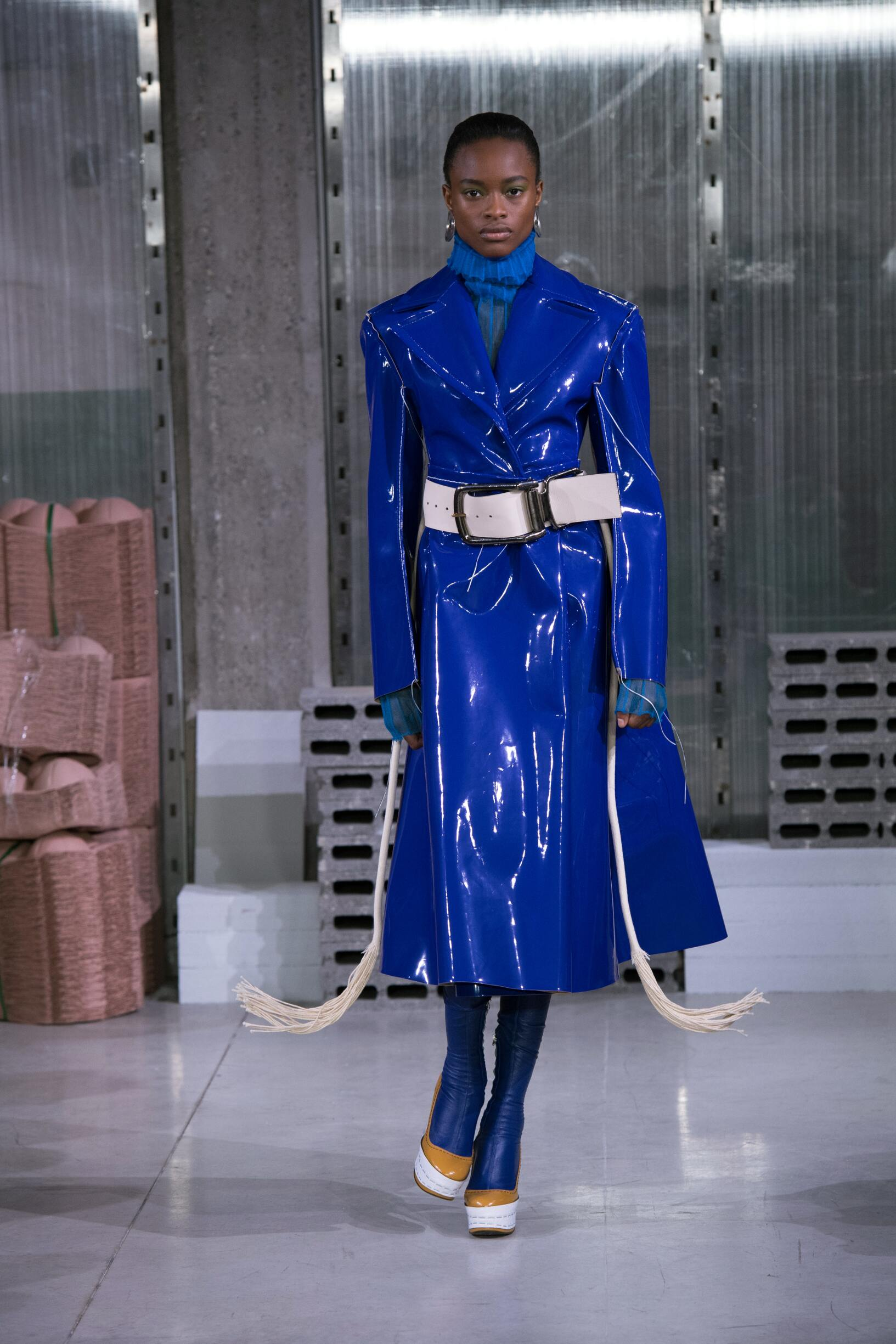 Marni Fashion Show FW 2018