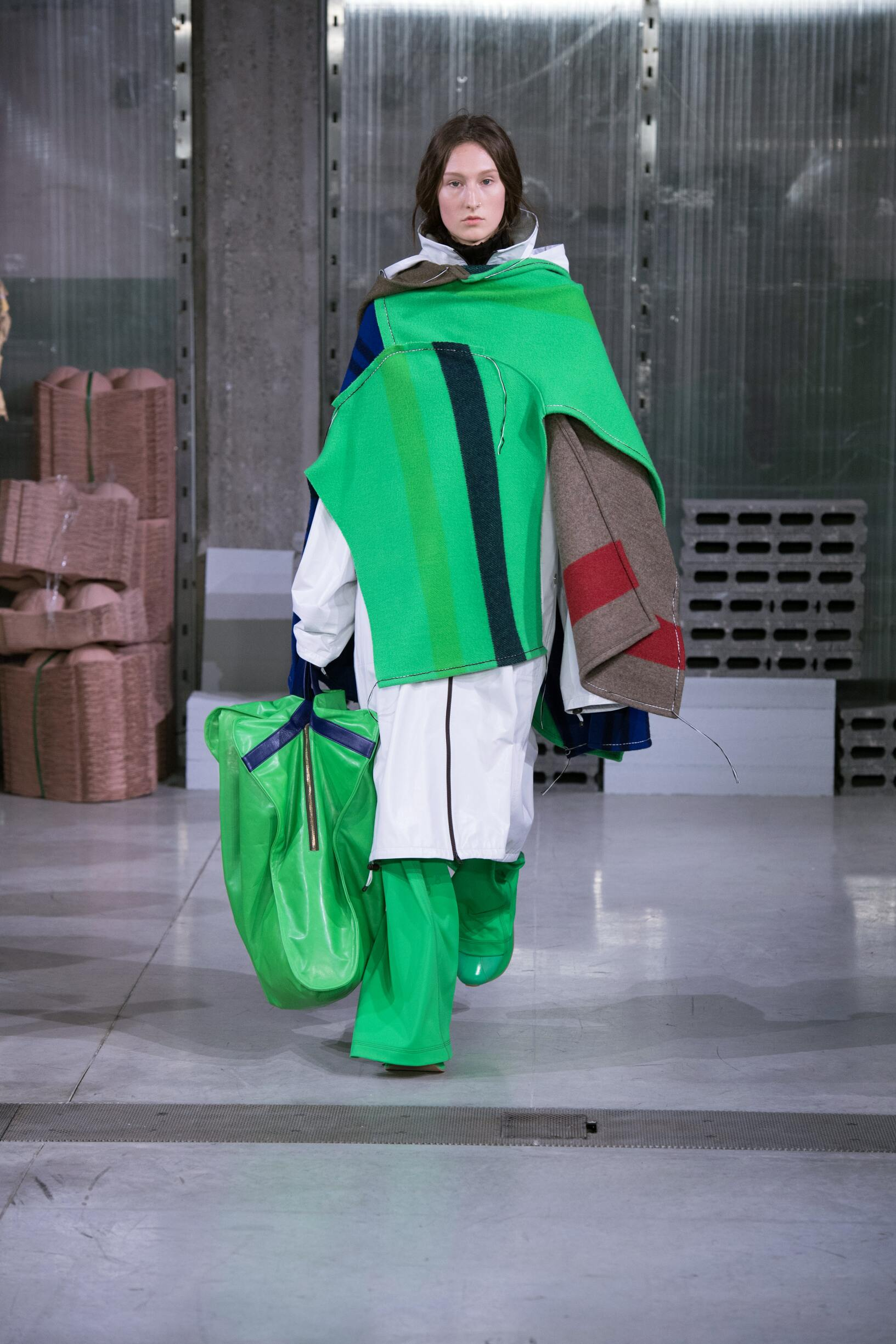 Marni Milan Fashion Week Womenswear