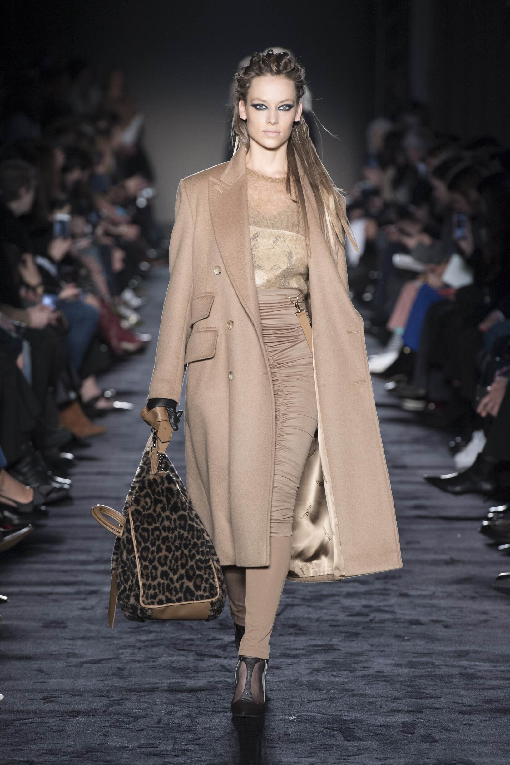 Max Mara Fall Winter 2018 Women S Collection The Skinny Beep
