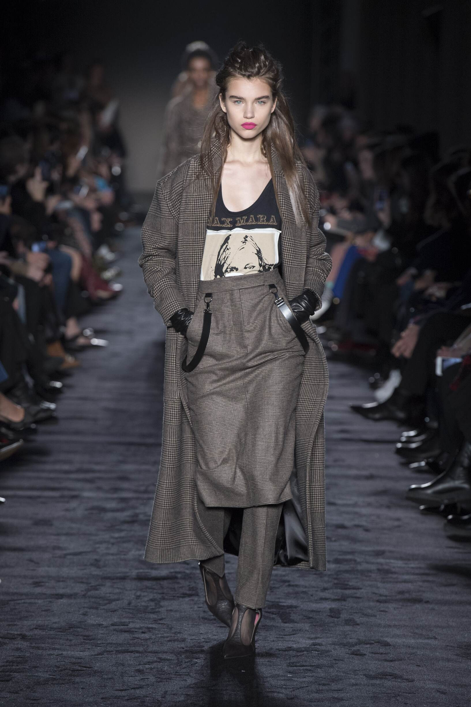 Max Mara FW 2018 Womenswear