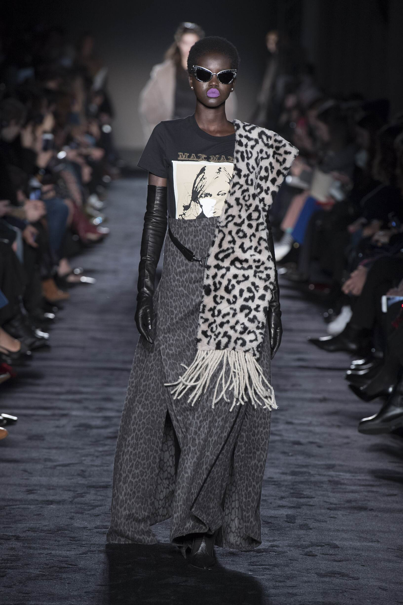 Max Mara Fall Winter 2018 Womens Collection Milan Fashion Week