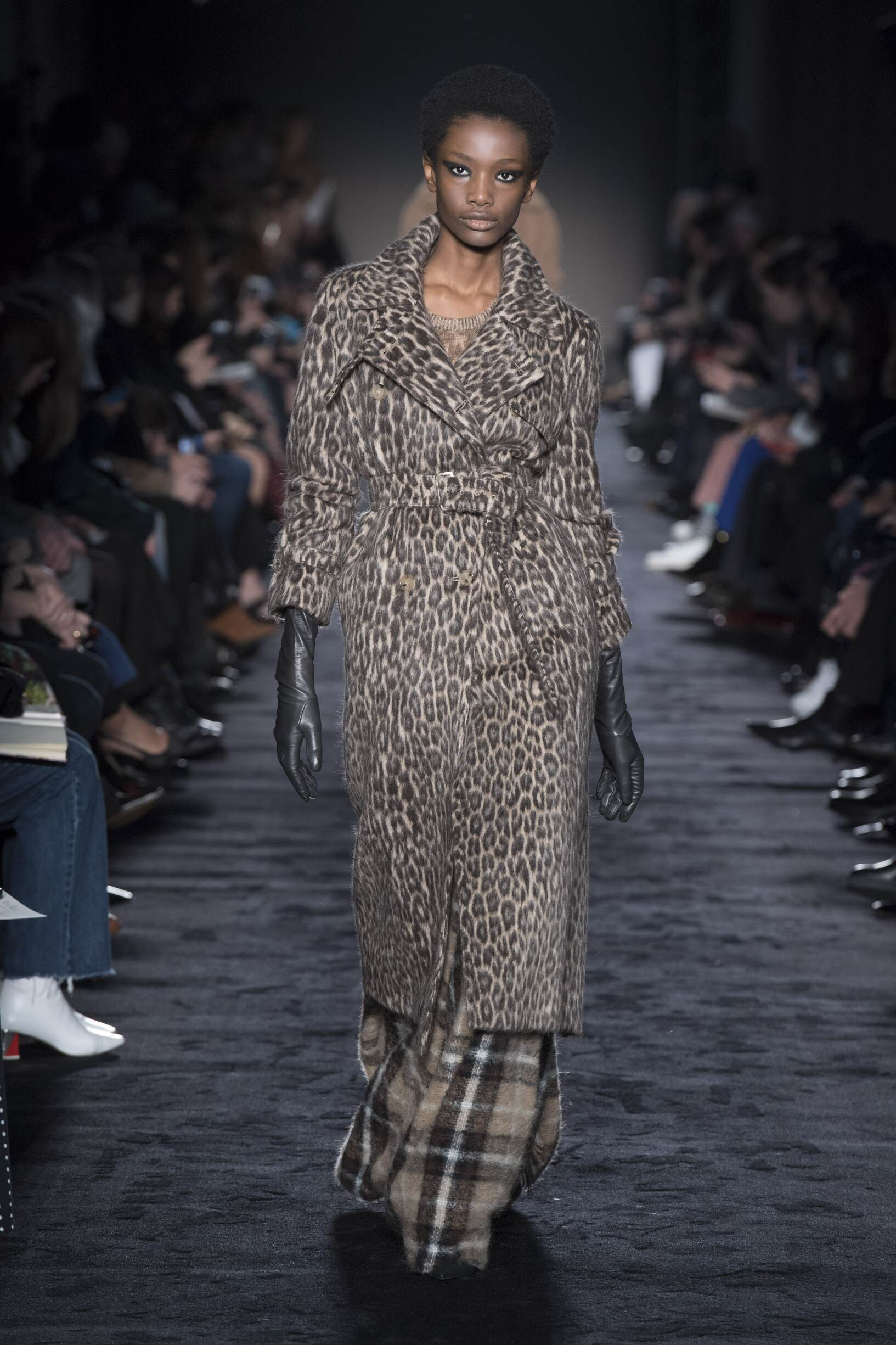 Max Mara Milan Fashion Week