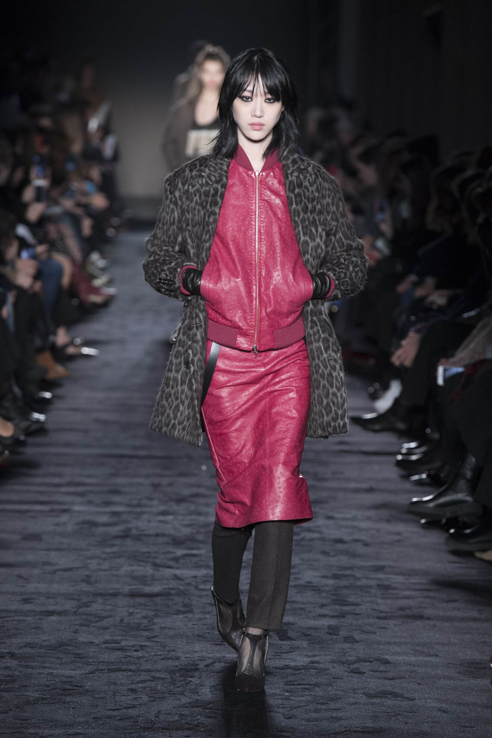 Max Mara Women's Collection 2018
