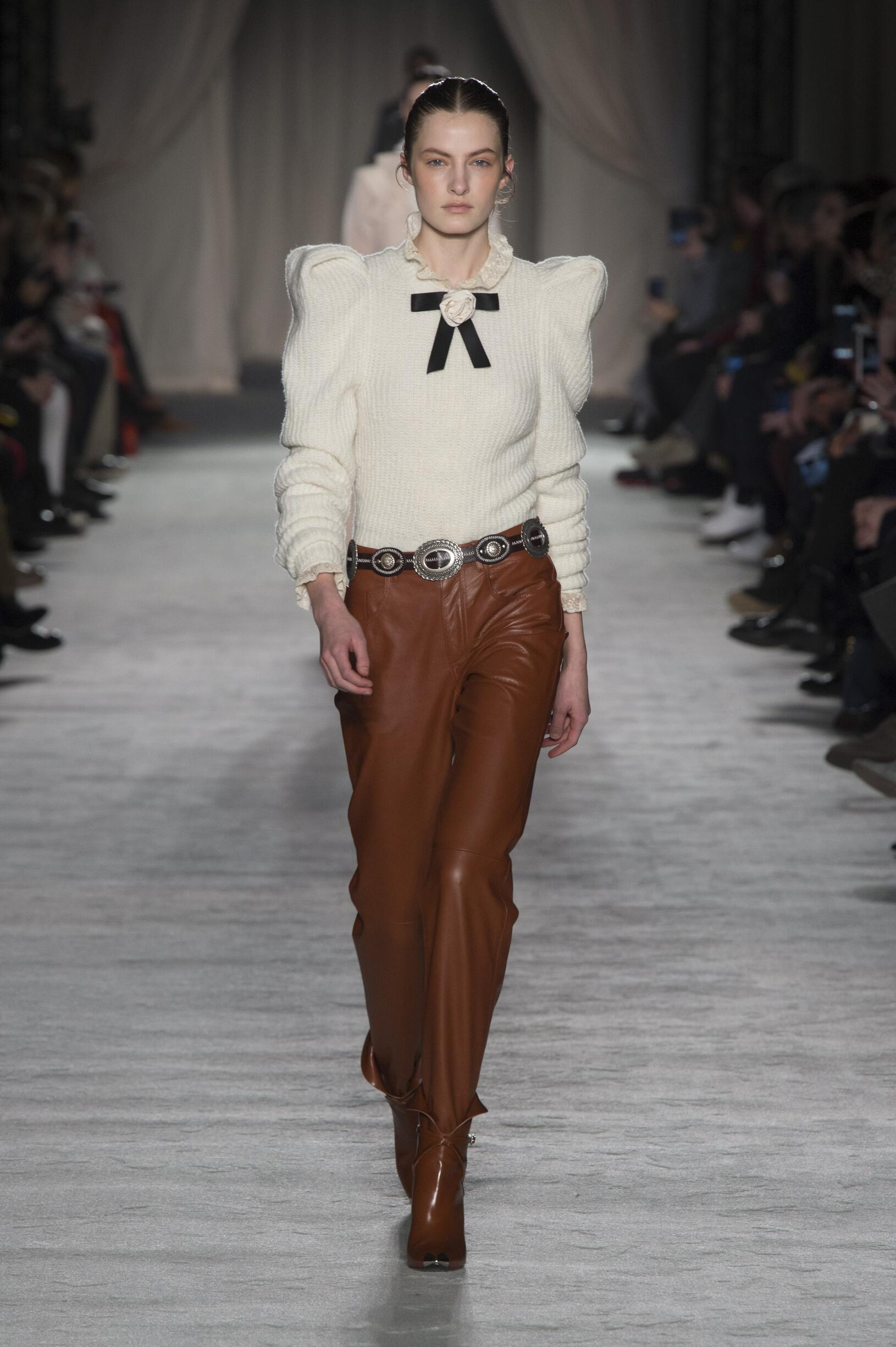 Model Fashion Show Philosophy di Lorenzo Serafini
