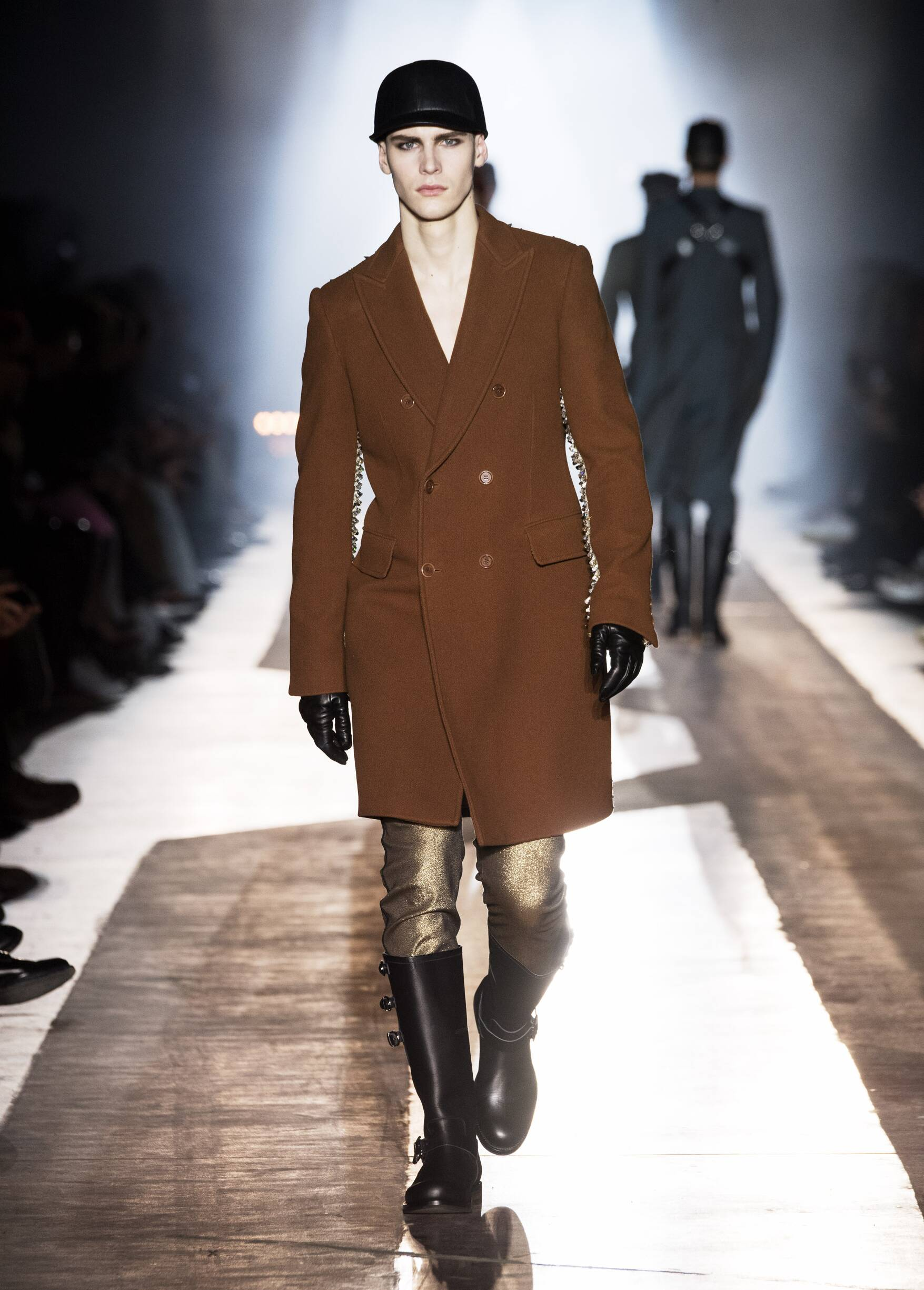Moschino FW 2018 Menswear
