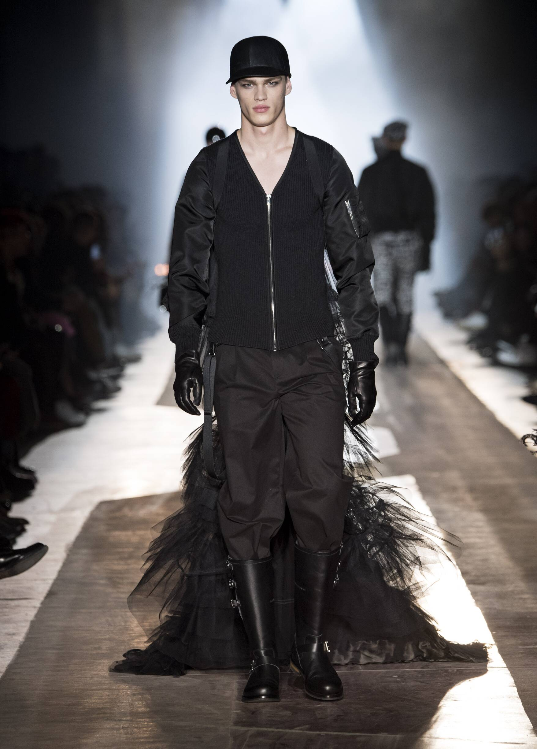 Moschino Man Style
