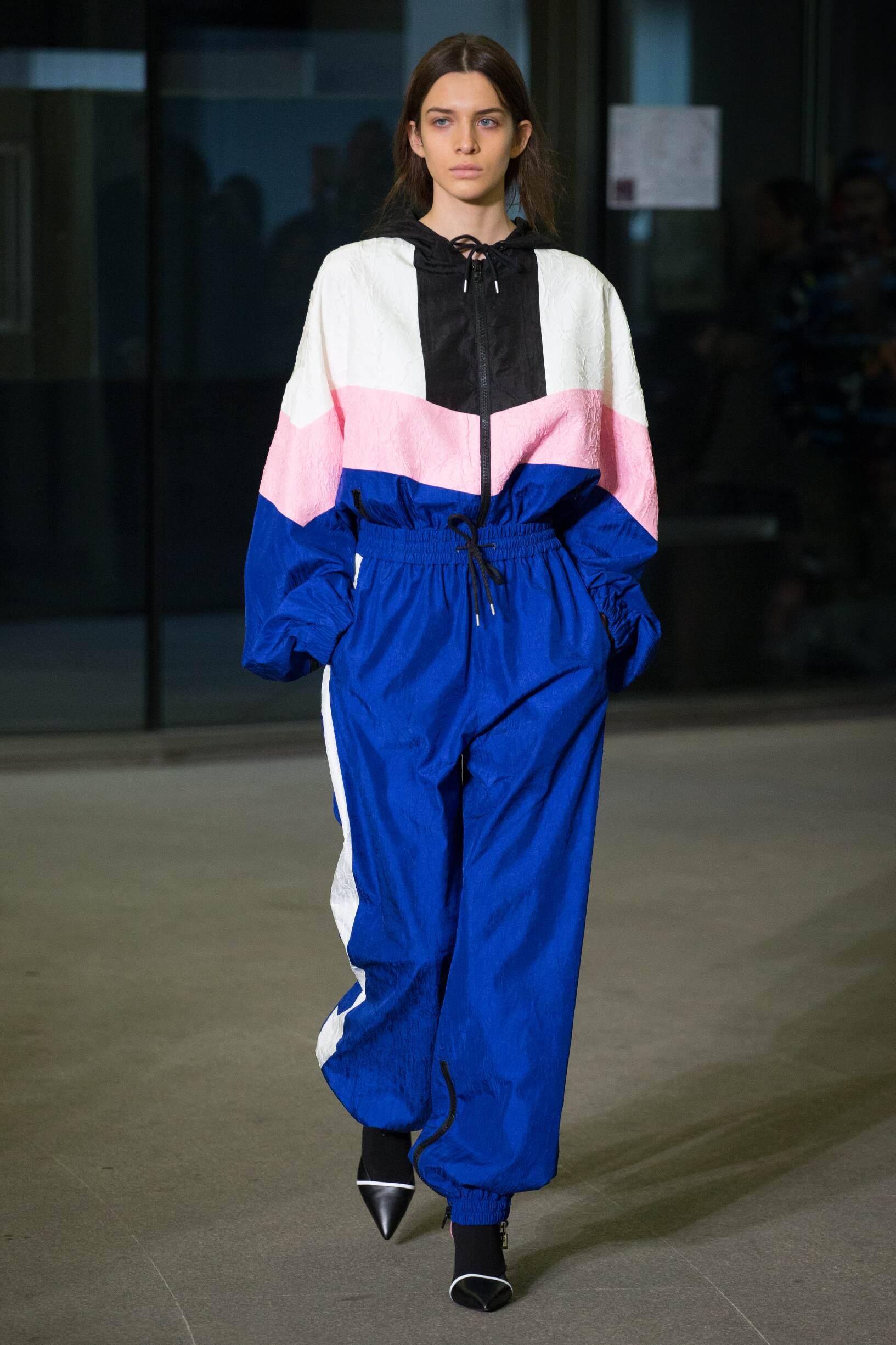 Msgm FW 2018 Womenswear