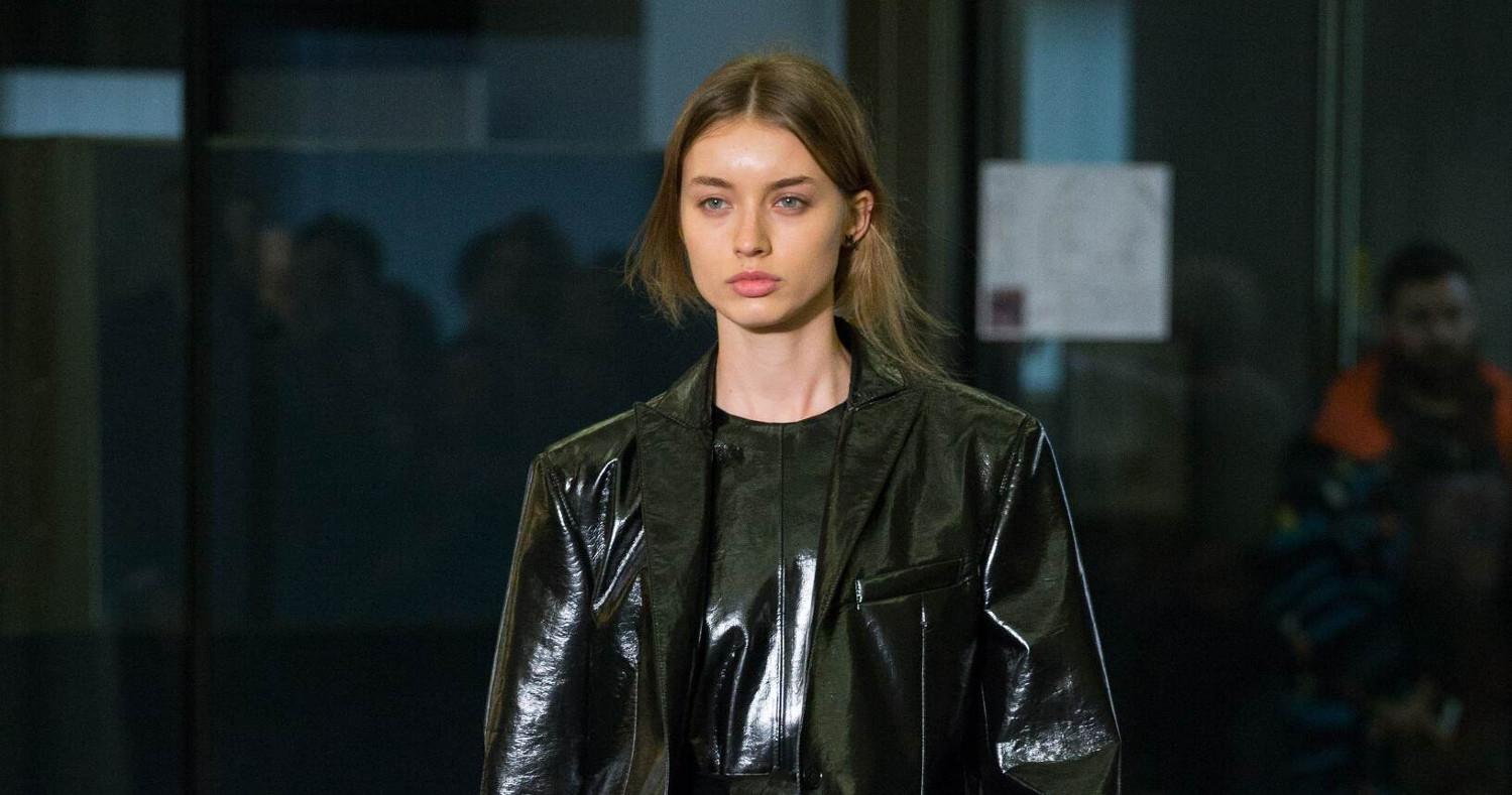 Msgm Fashion Show FW 2018 Milan