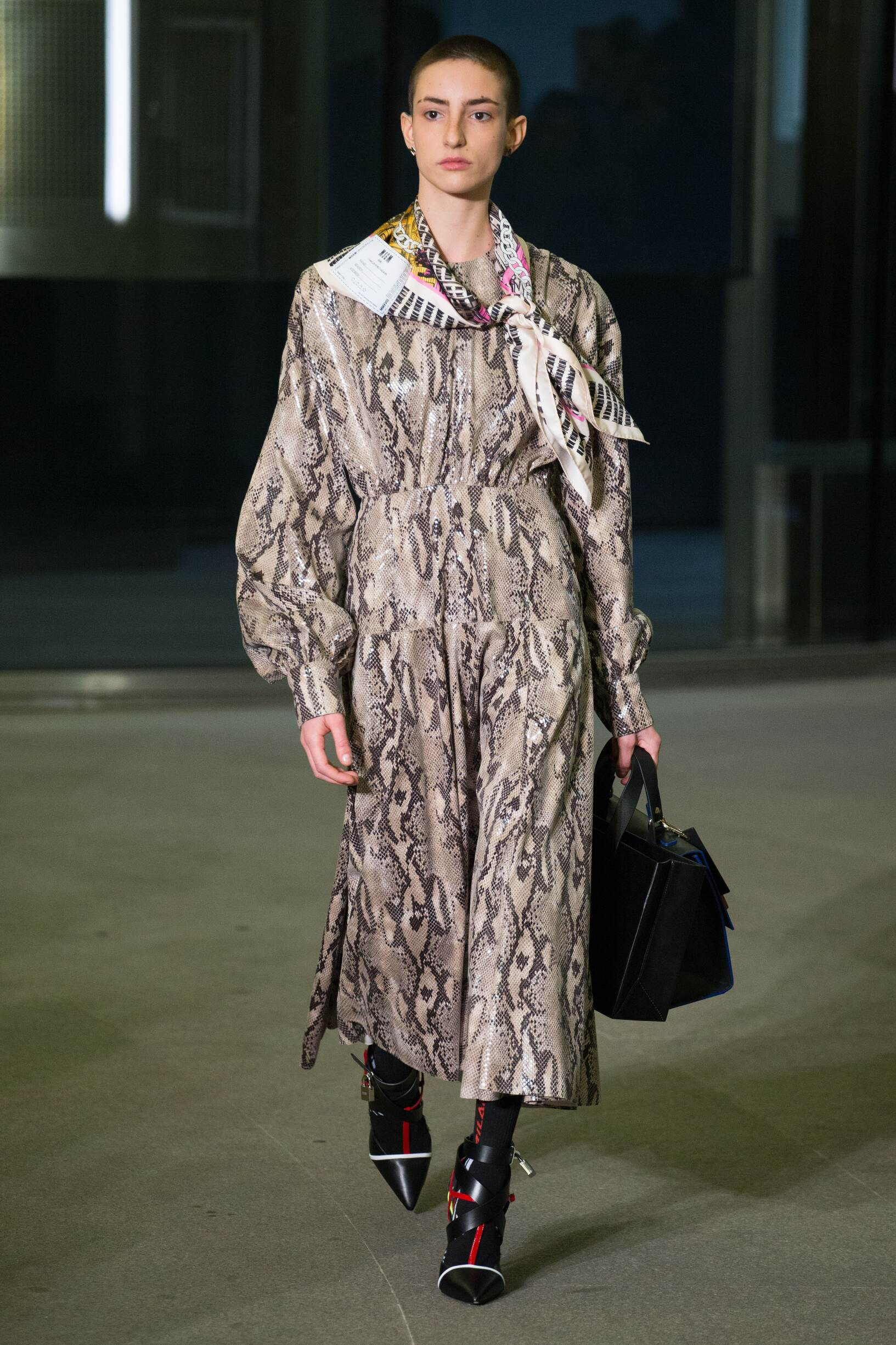 Msgm Woman Style