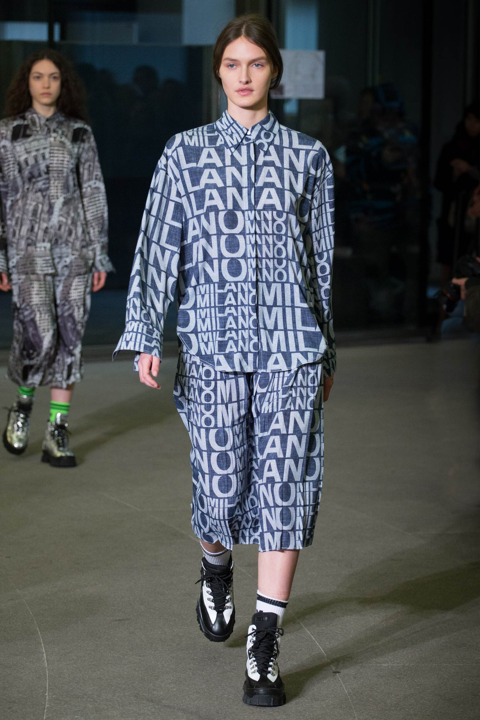 Msgm Women's Collection 2018-19