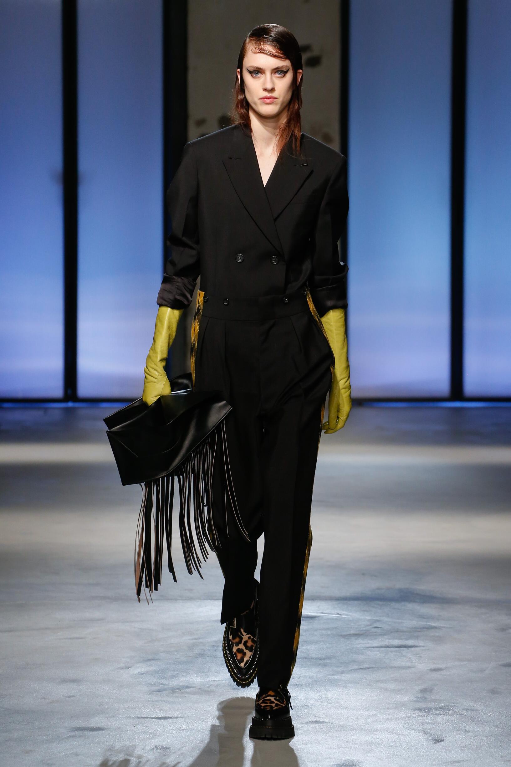 N°21 Woman Style 2018