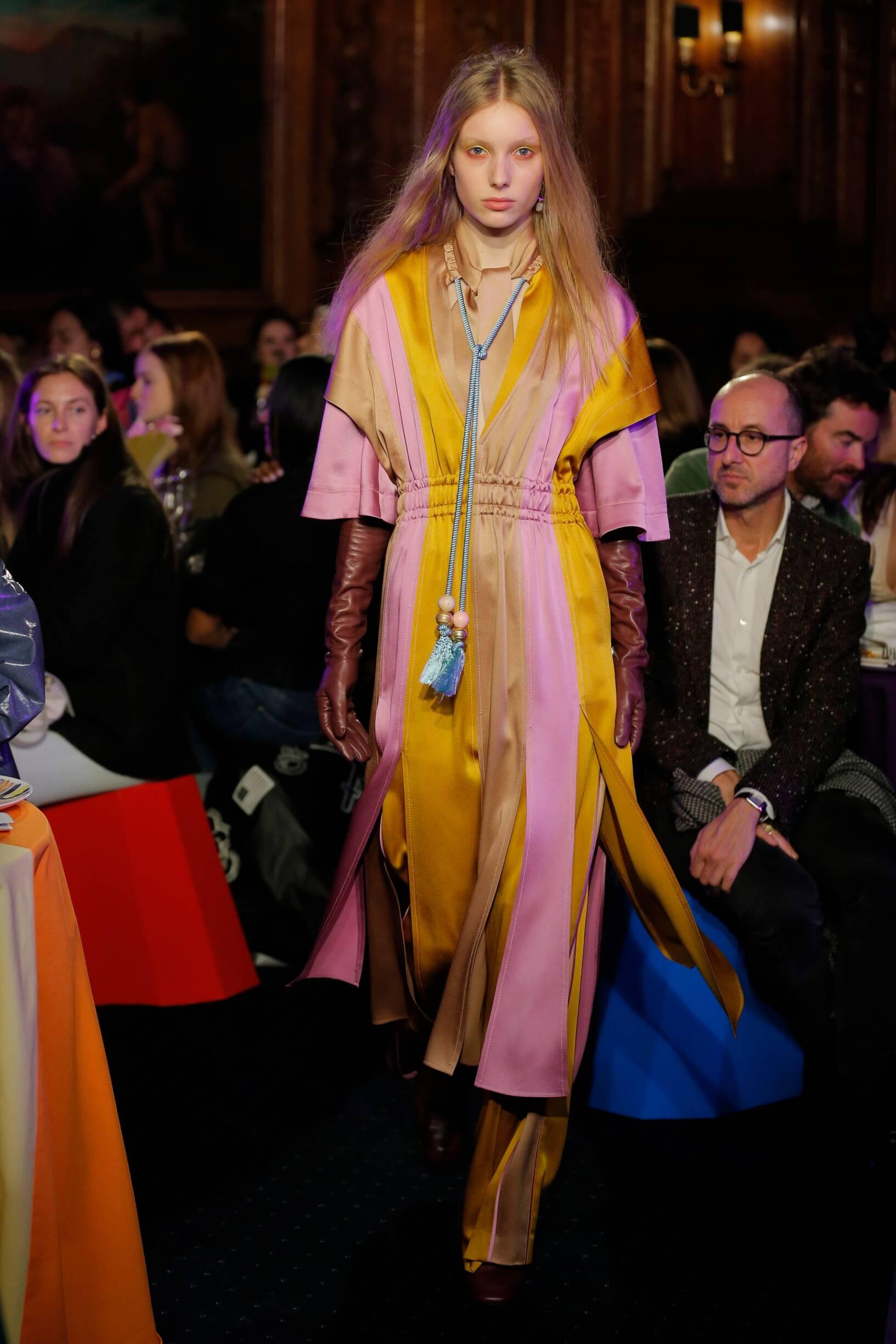 Peter Pilotto FW 2018 Womenswear