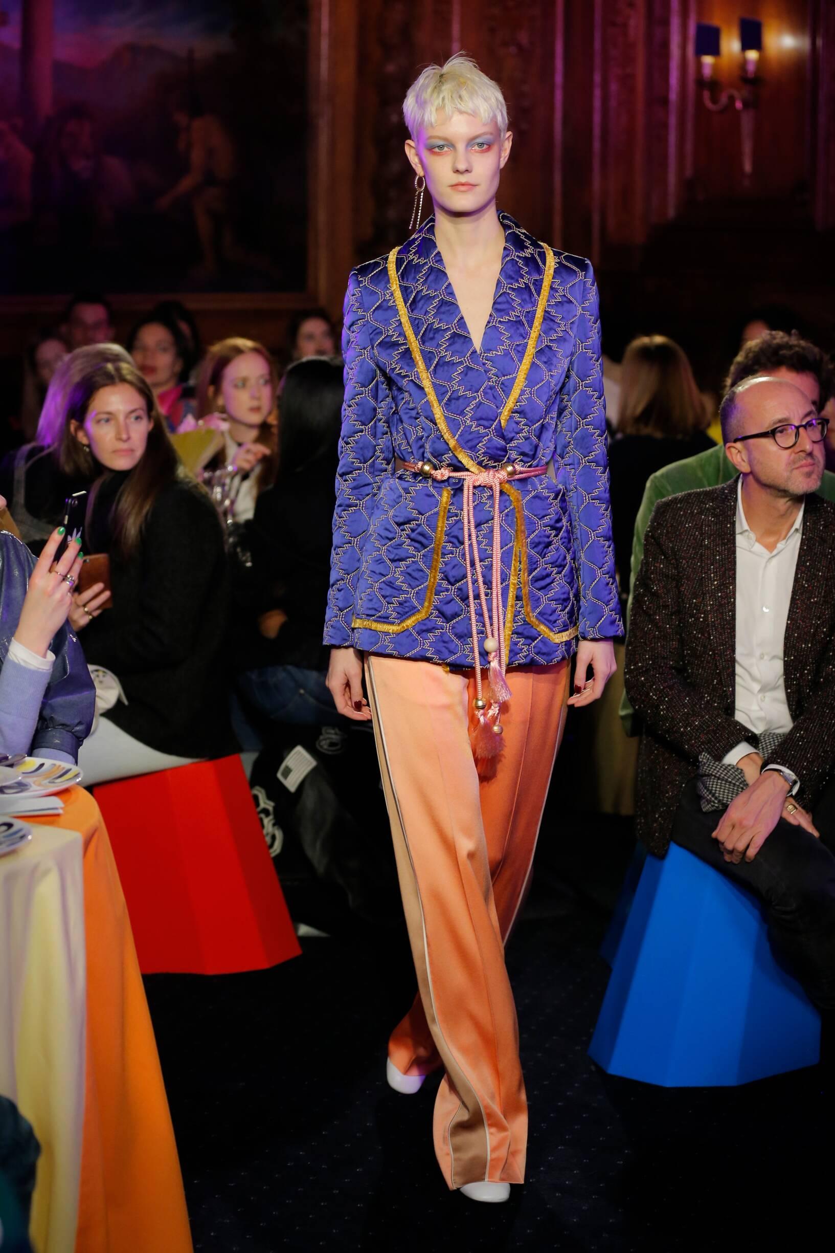 Peter Pilotto Woman Style 2018