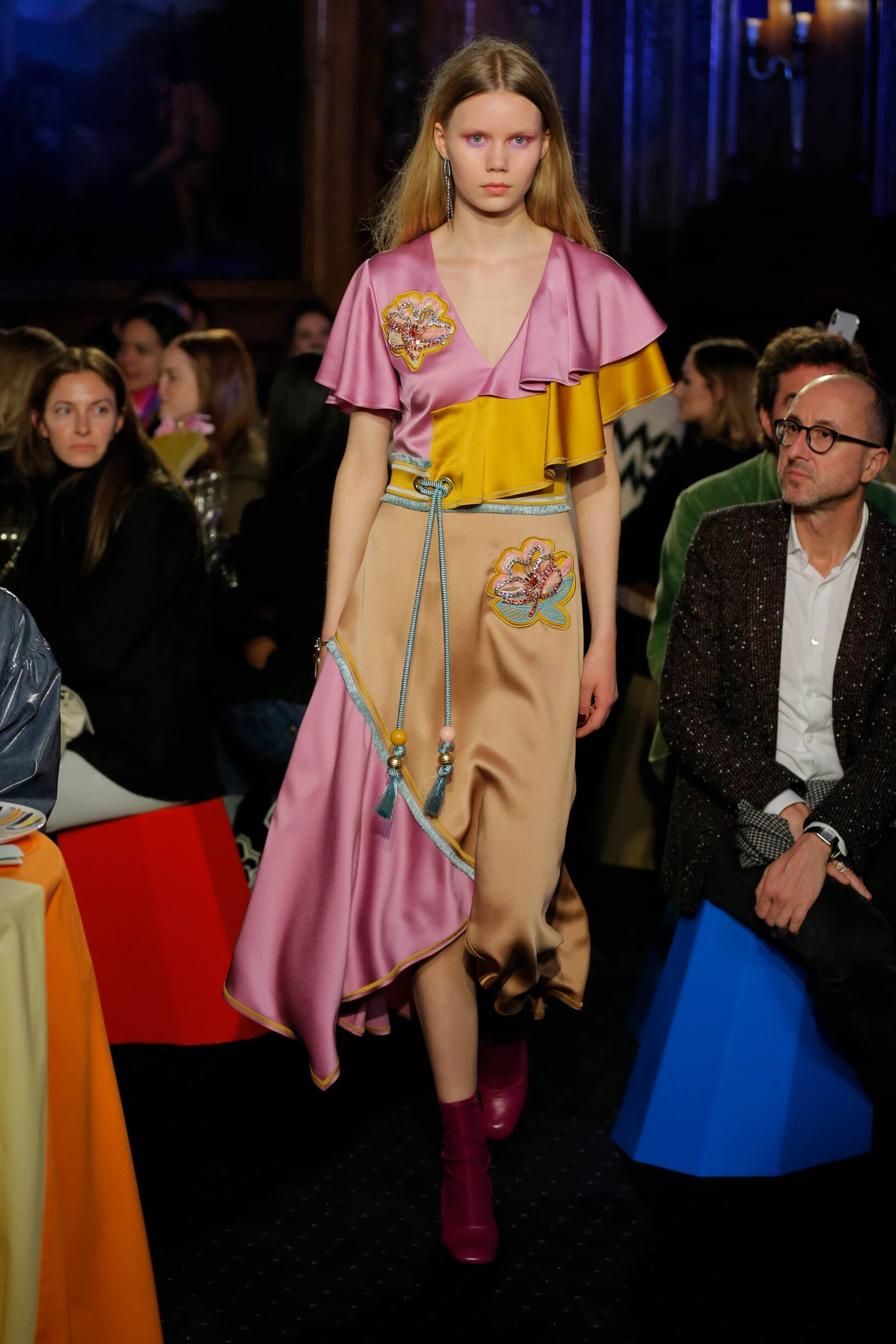 Peter Pilotto Women's Collection 2018