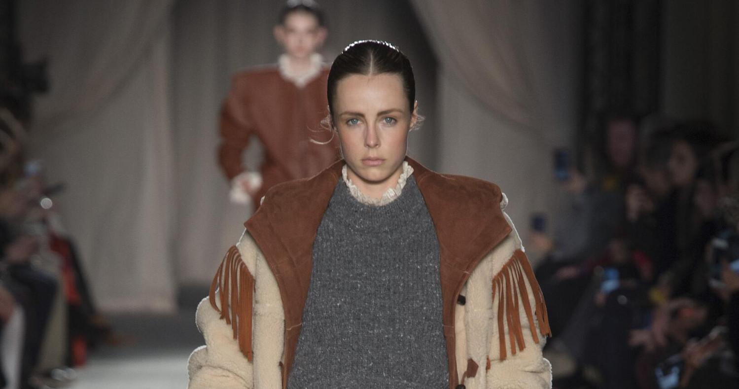 Philosophy di Lorenzo Serafini Fashion Show FW 2018 Milan