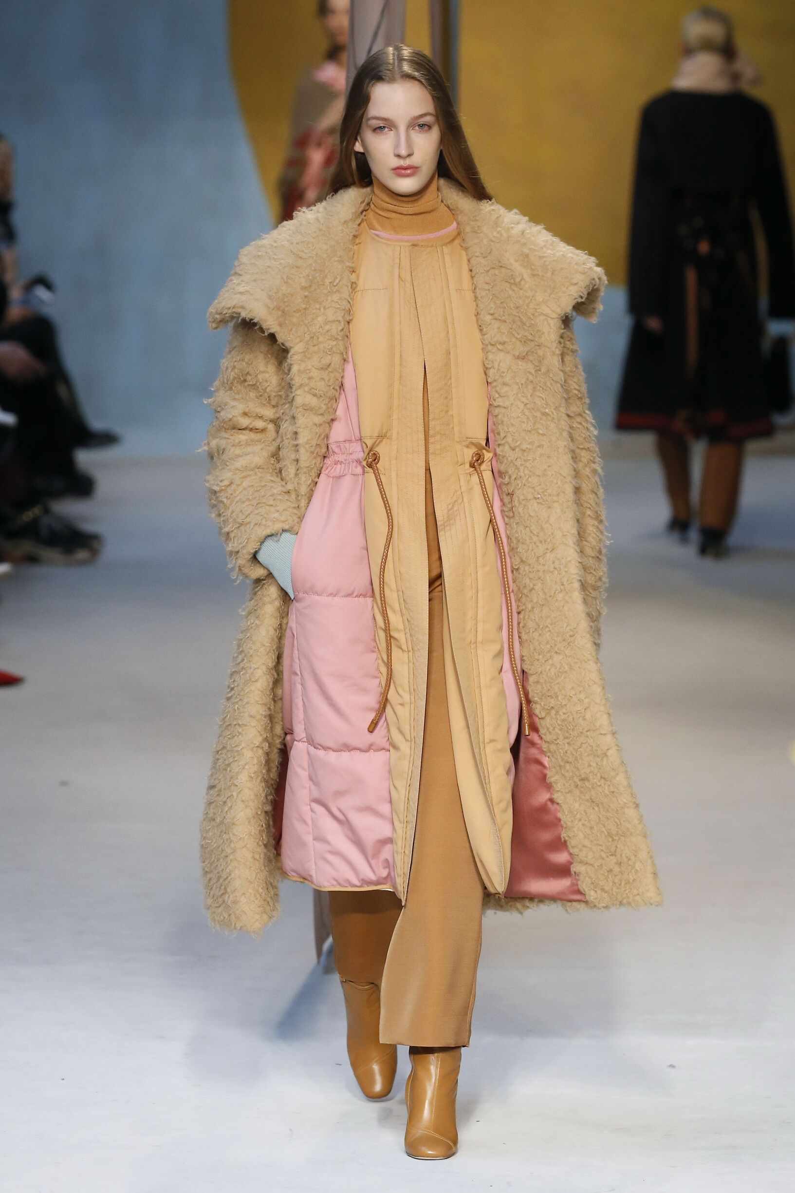 Roksanda Fall Winter 2018