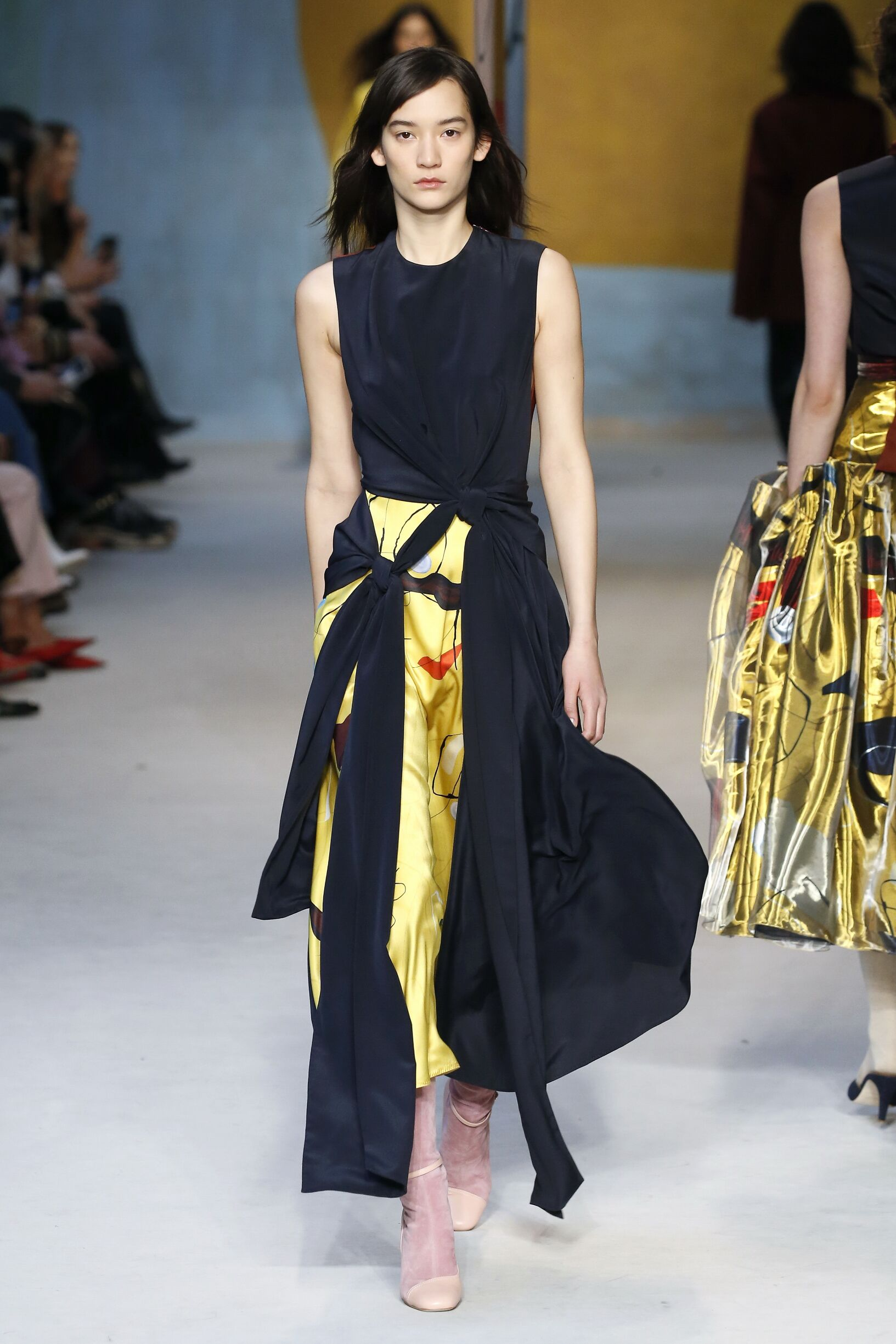 Roksanda London Fashion Week Womenswear