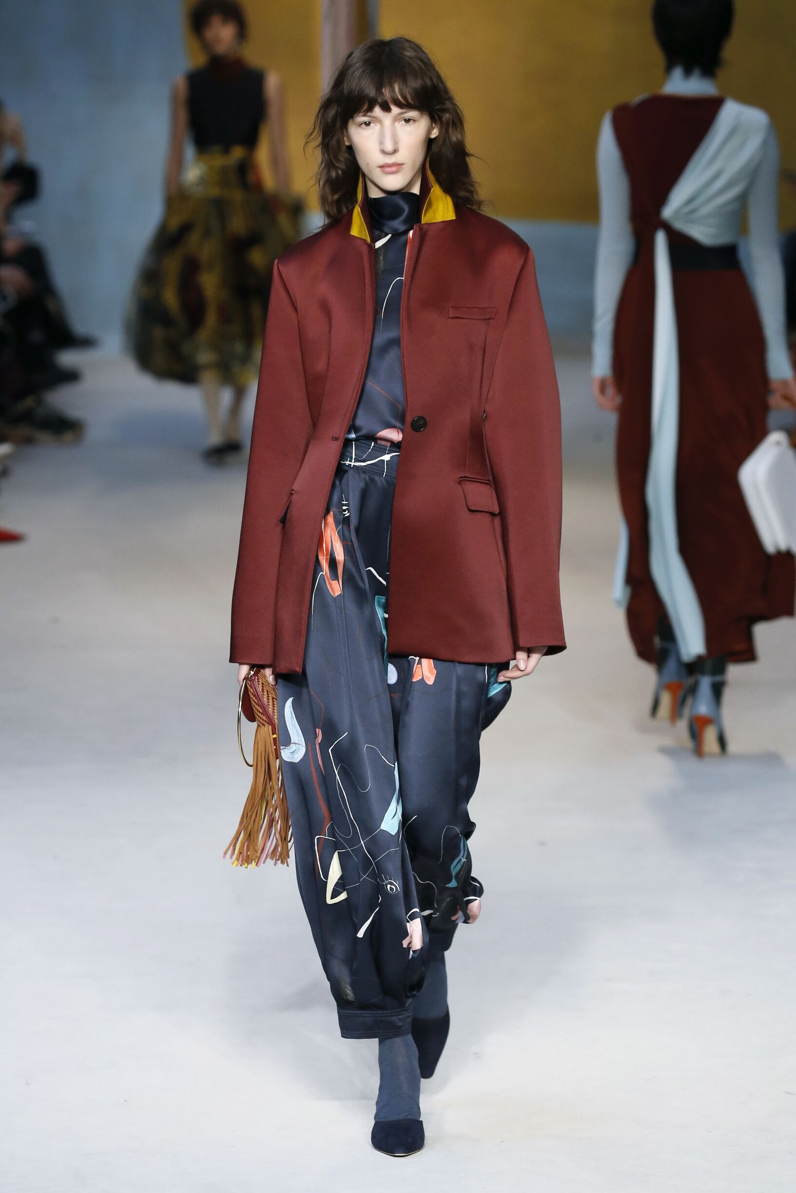 Roksanda London Fashion Week