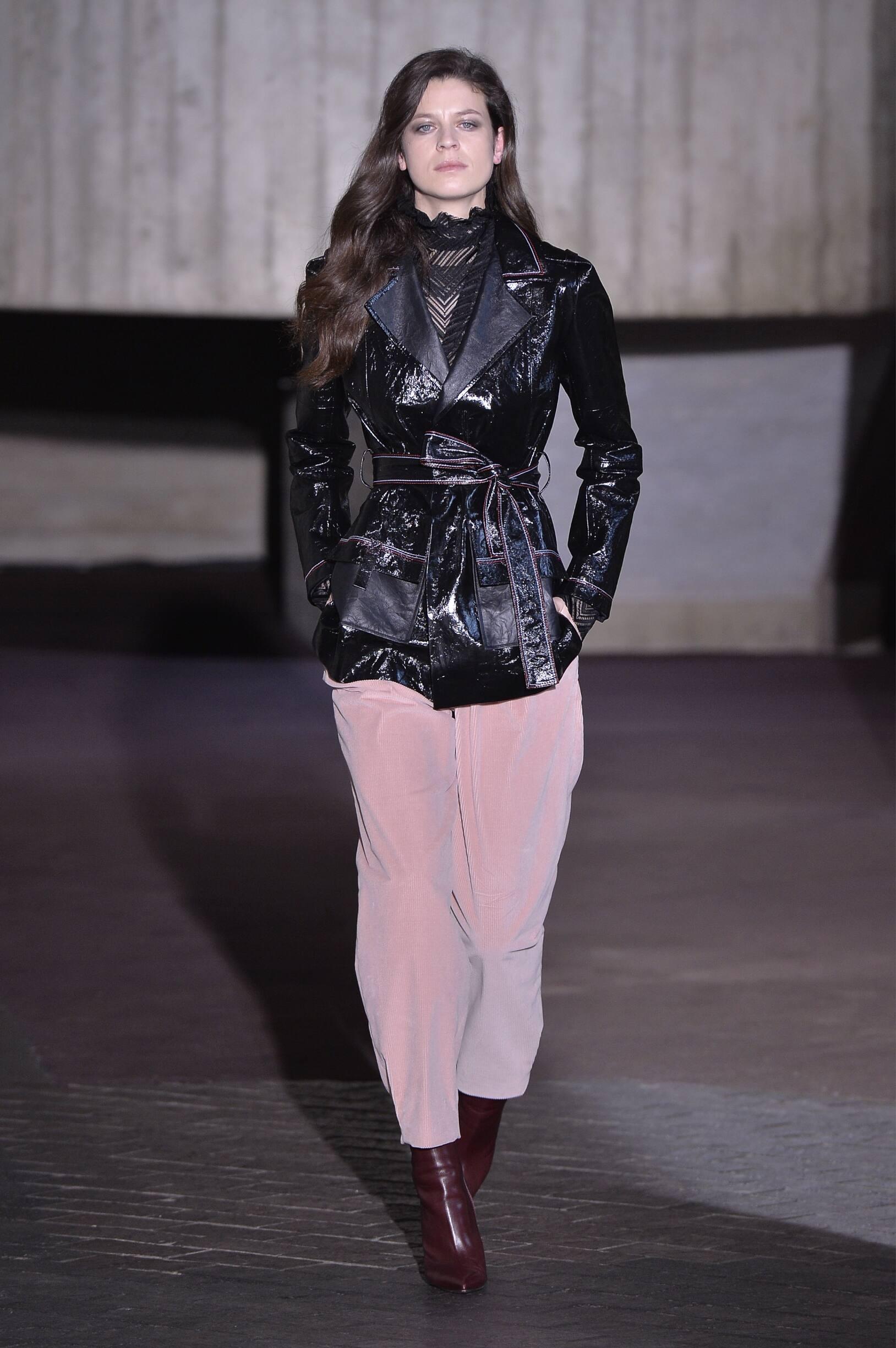 Roland Mouret Women's Collection 2018