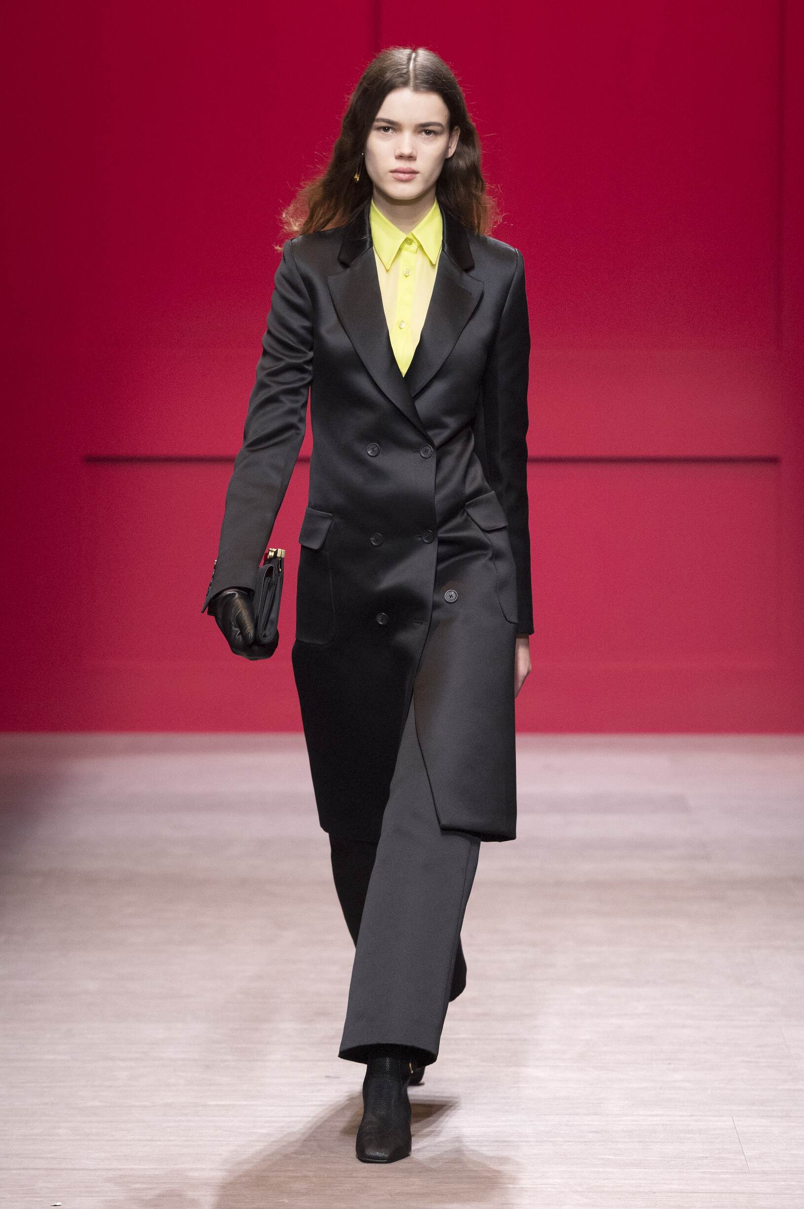 Salvatore Ferragamo Runway Woman 2018