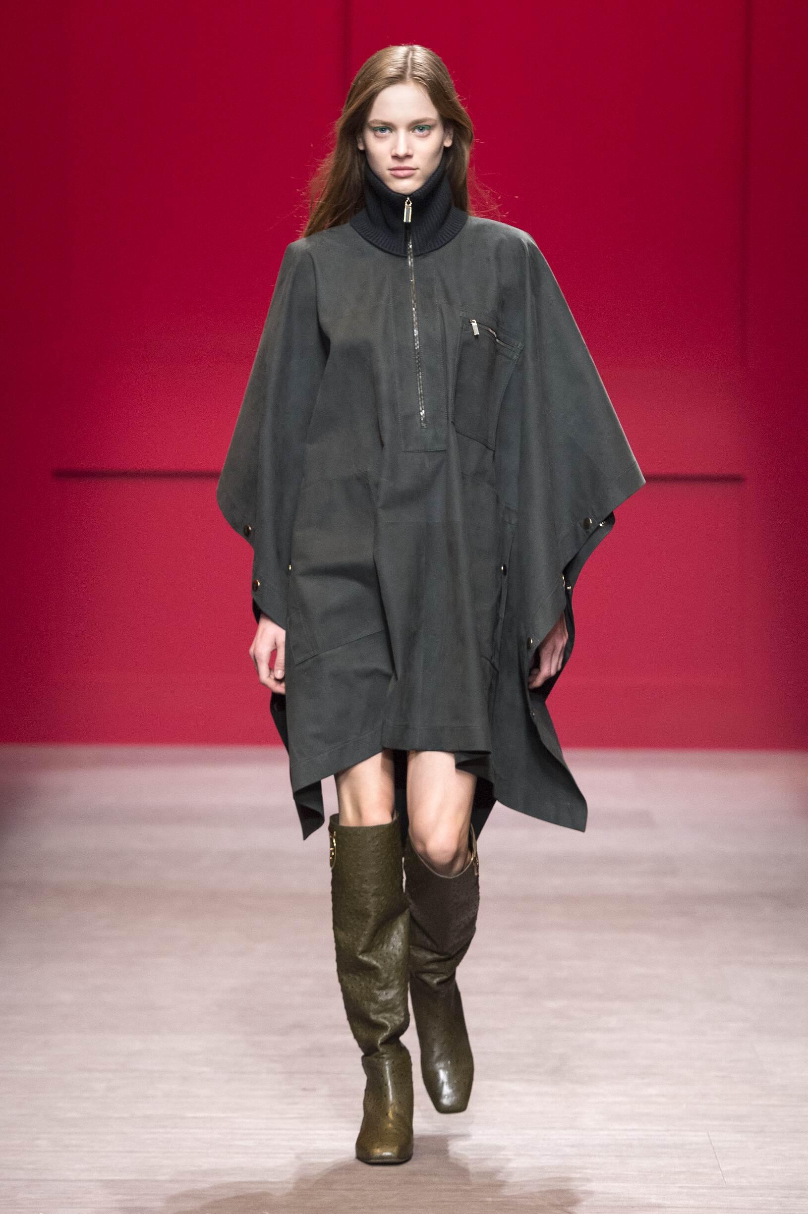 Salvatore Ferragamo Woman Style 2018