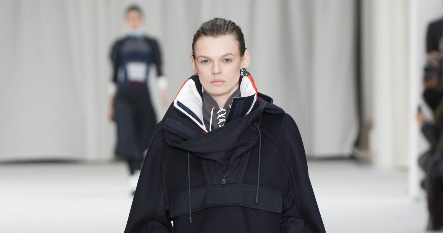 Sportmax Fashion Show FW 2018 Milan