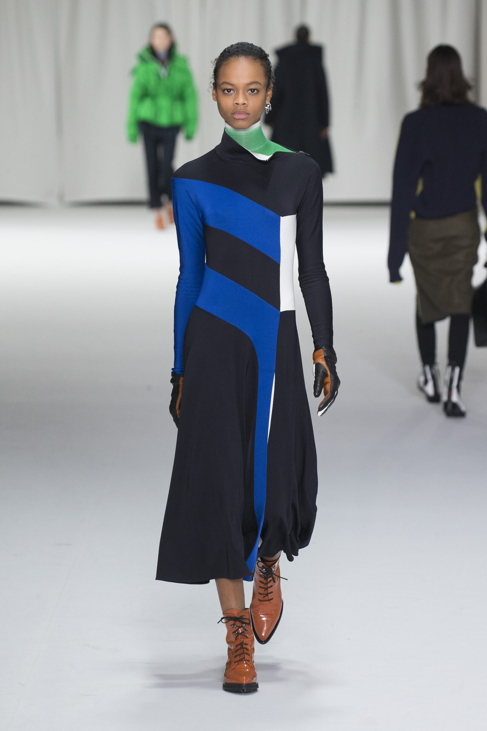 Sportmax Women's Collection 2018