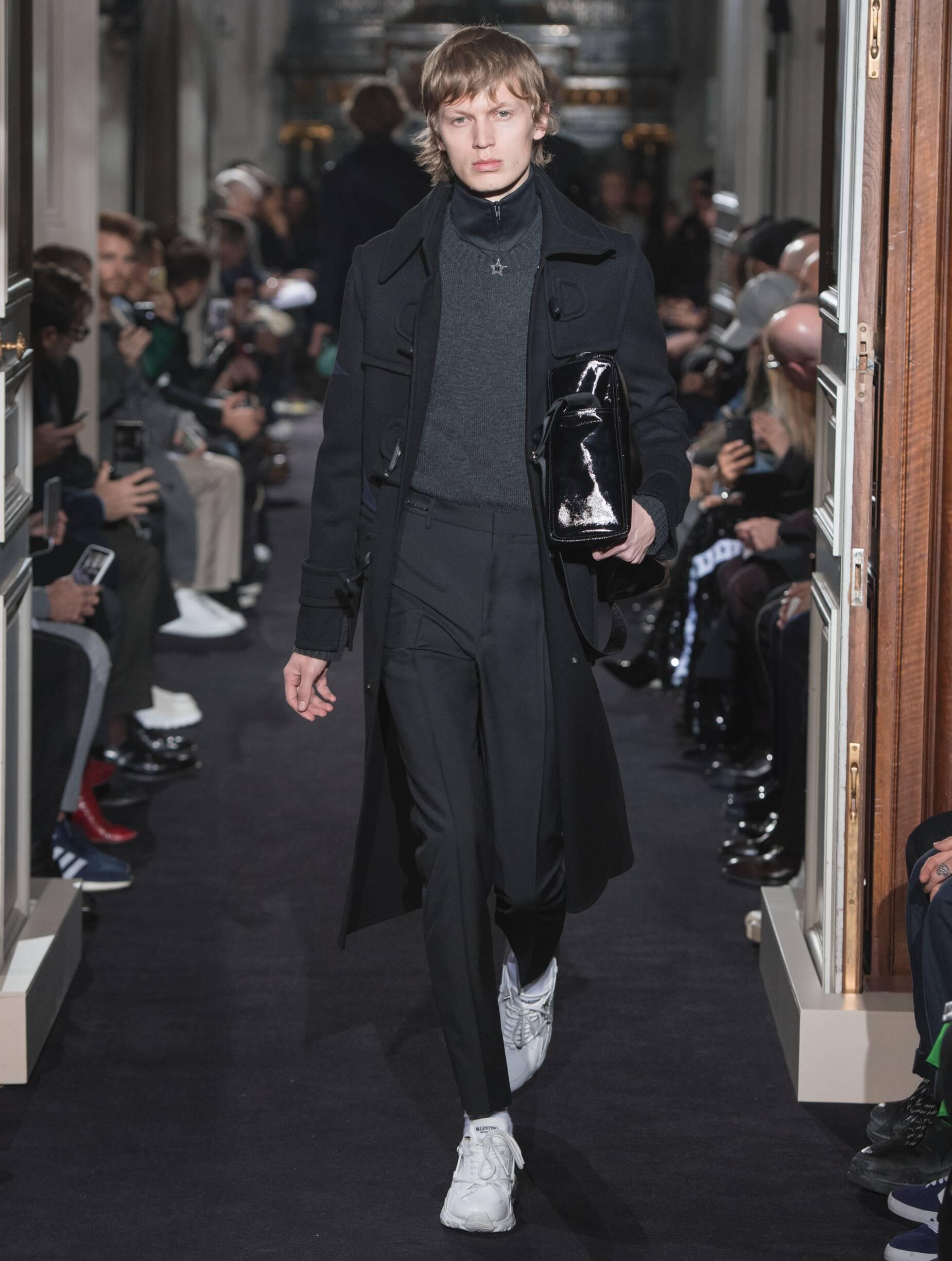 Valentino Catwalk