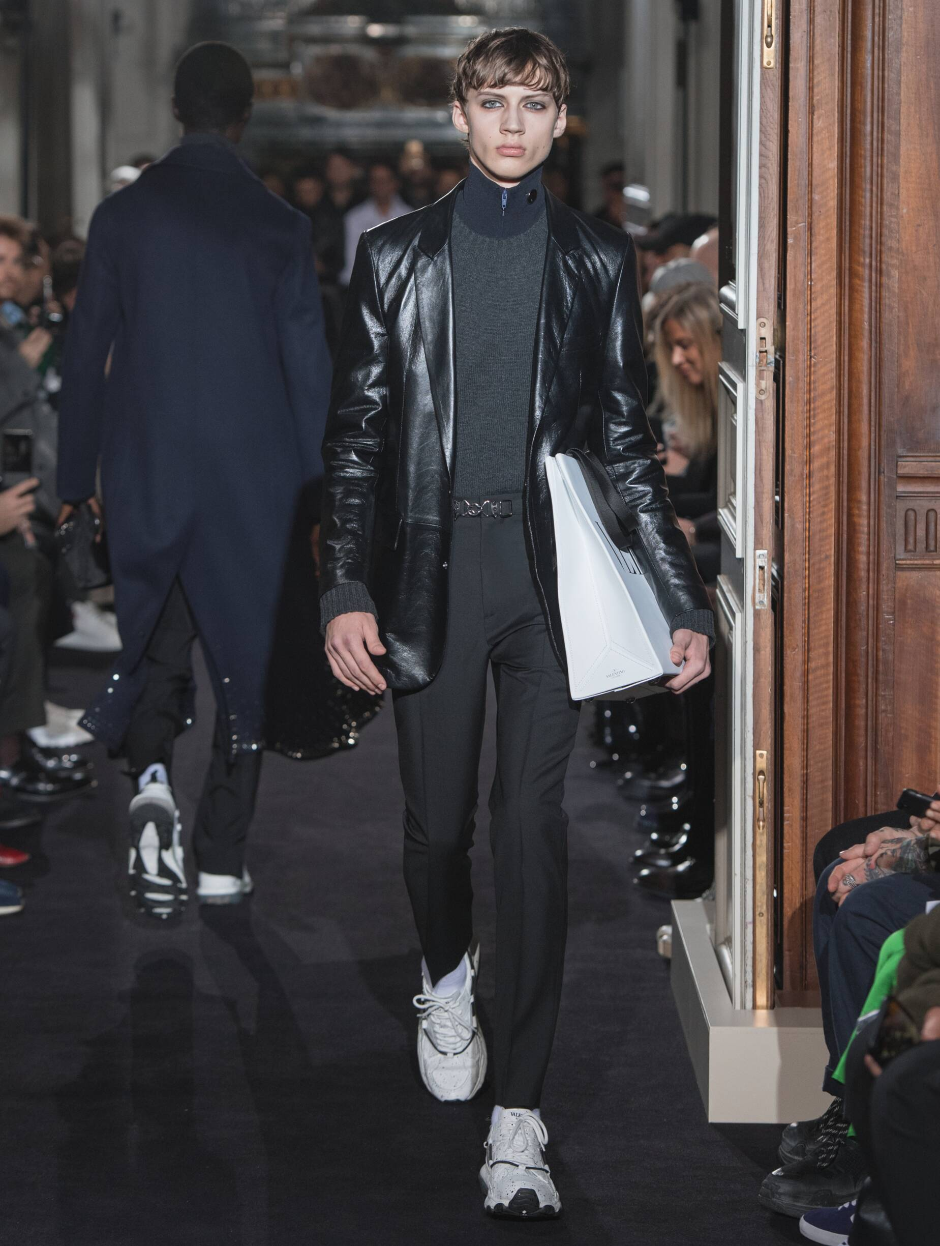 Valentino Man Style 2018