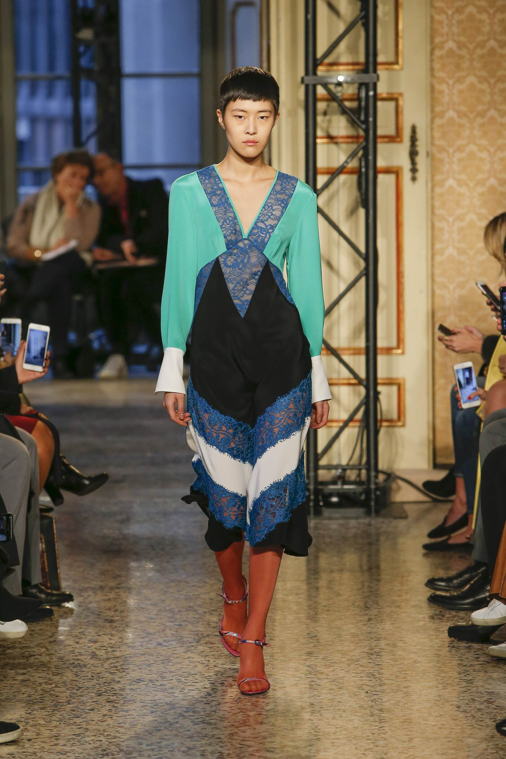 Winter 2018 Fashion Trends Emilio Pucci