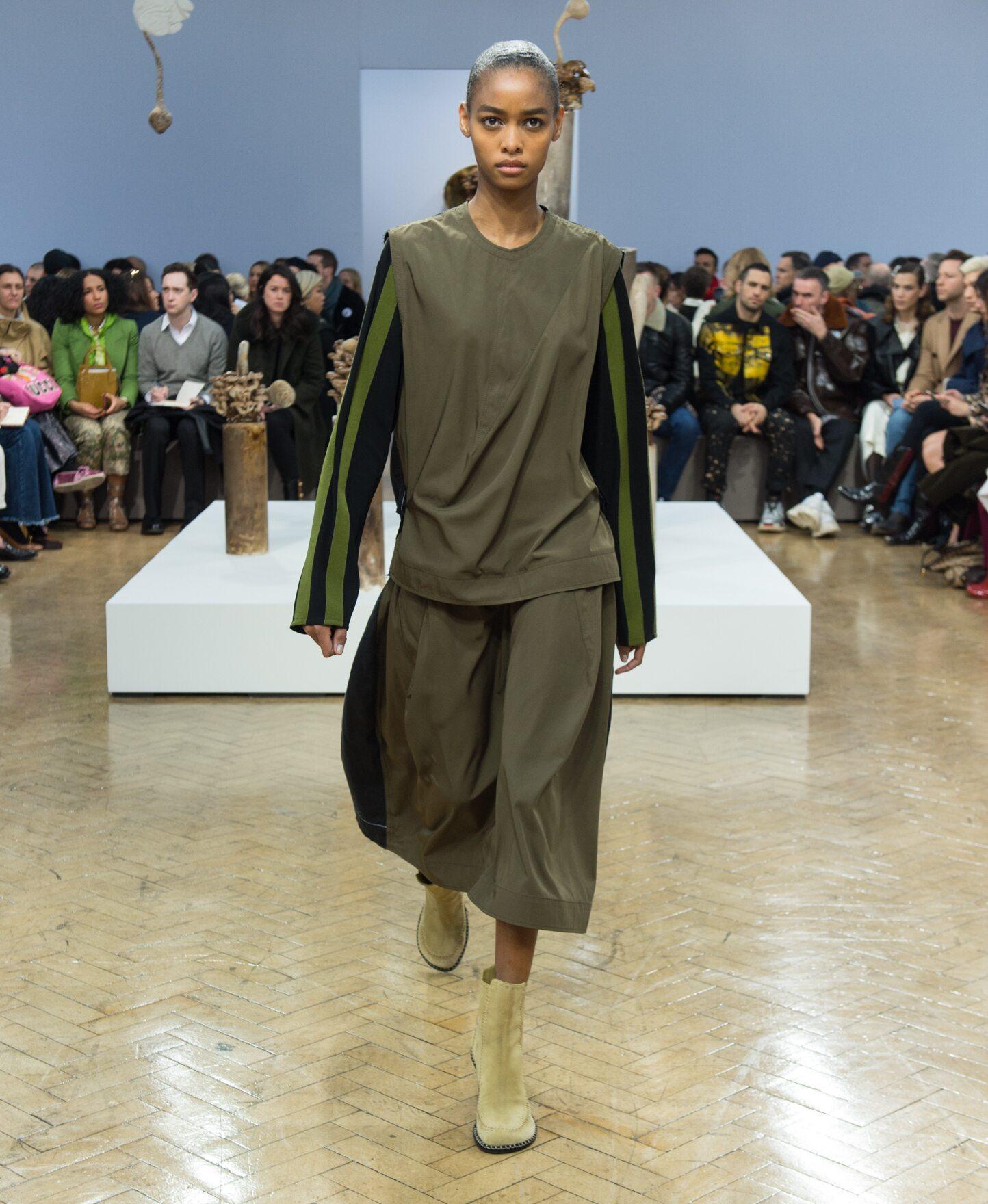 Winter 2018 Fashion Trends J.W. Anderson