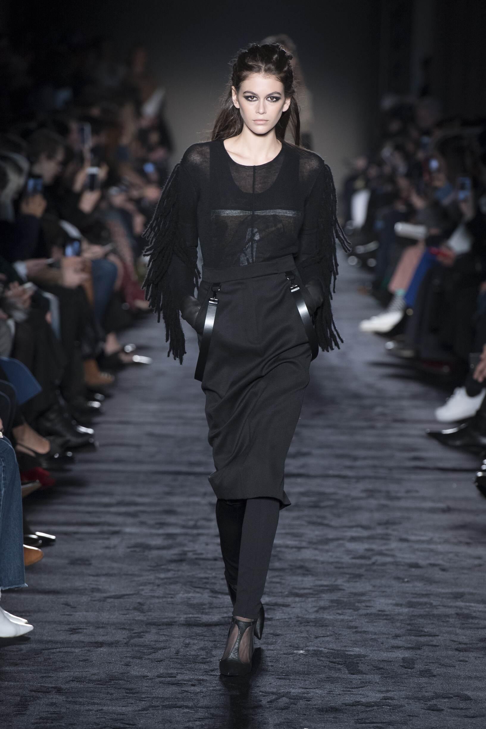 Winter 2018 Fashion Trends Max Mara