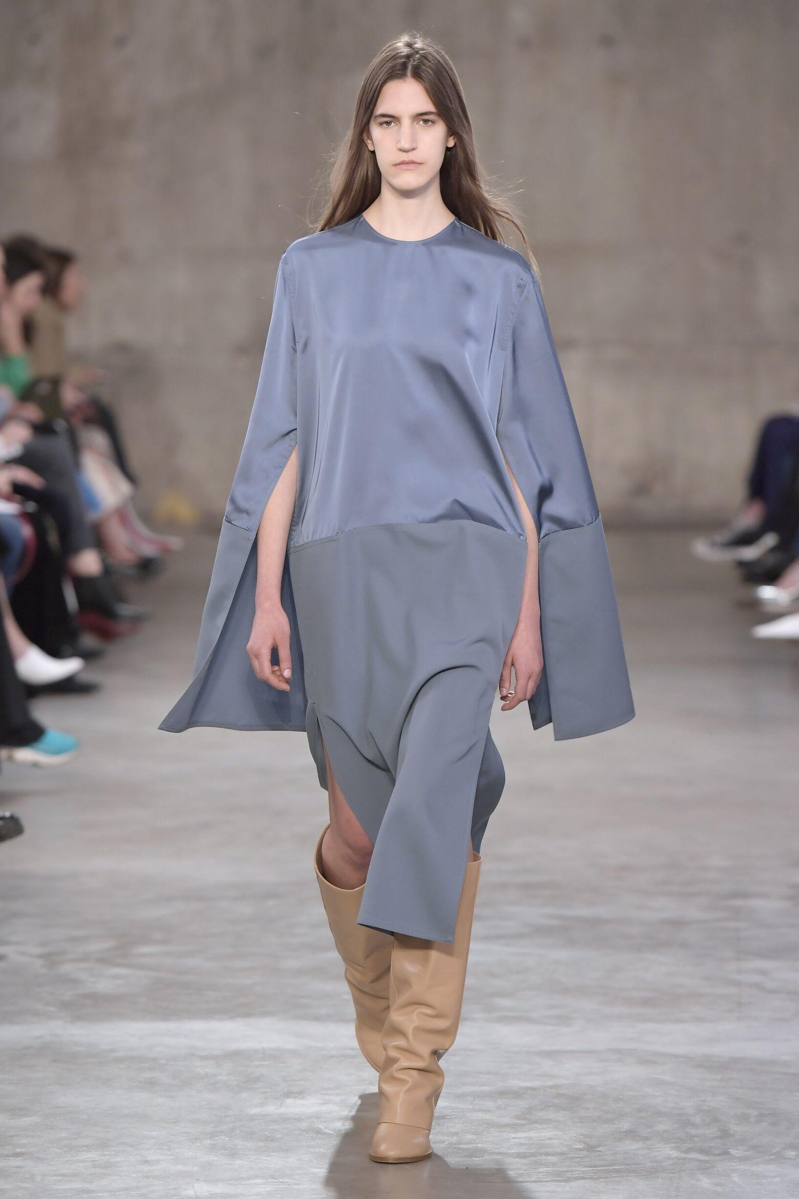 Winter 2018 Fashion Trends Ports 1961