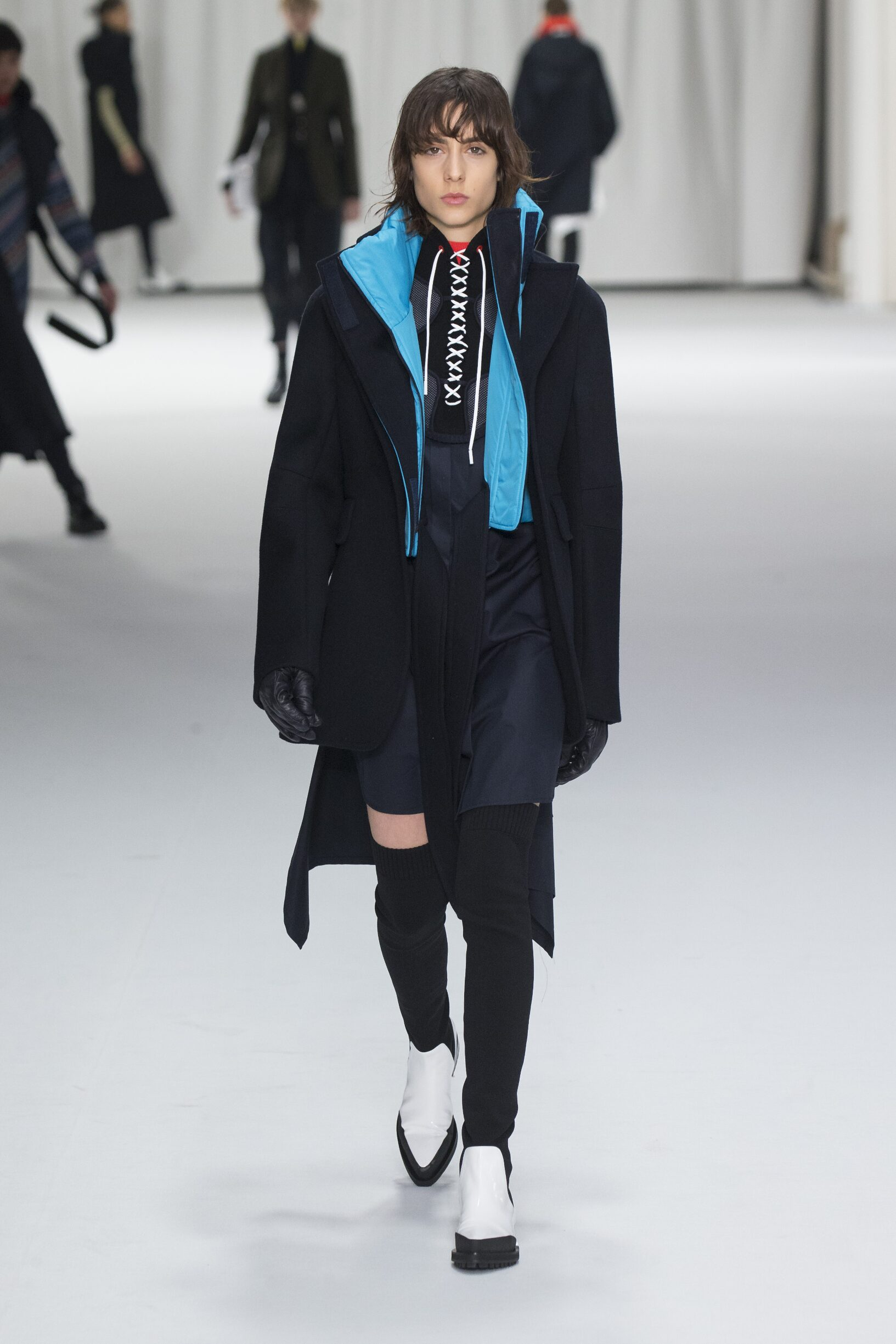 Winter 2018 Fashion Trends Sportmax