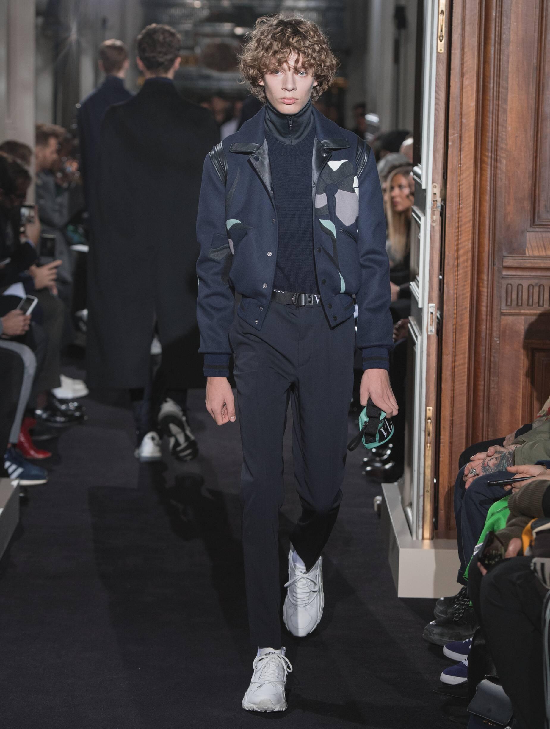 Winter 2018 Fashion Trends Valentino