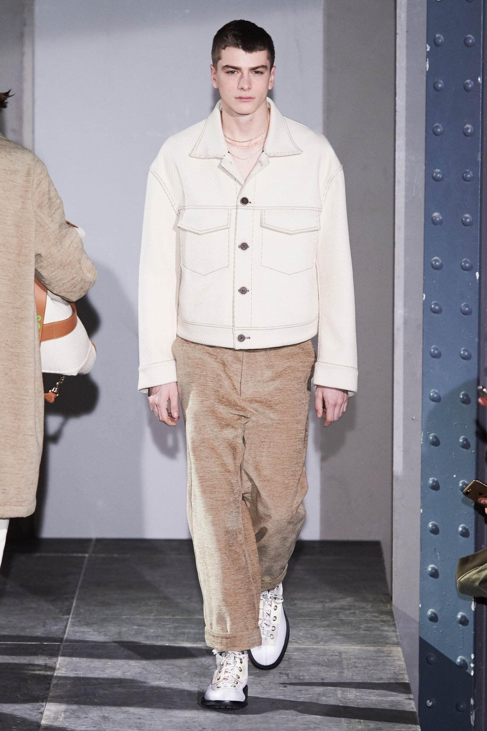 Acne Studios Fall Winter 2018 Men S Collection The