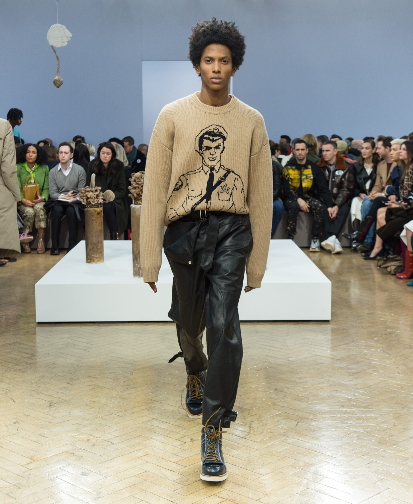 Winter 2018 Man Trends J.W. Anderson
