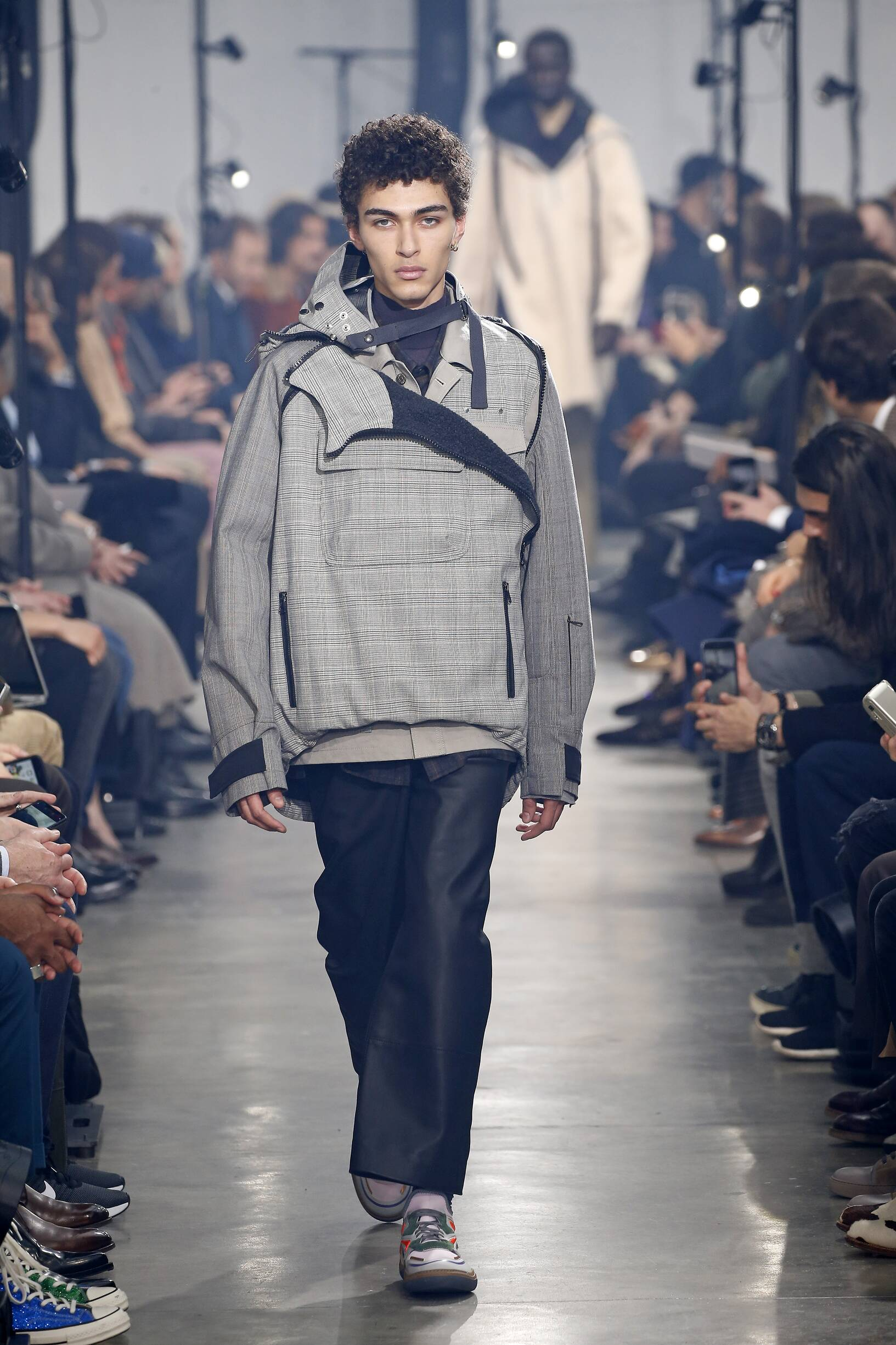Winter 2018 Man Trends Lanvin