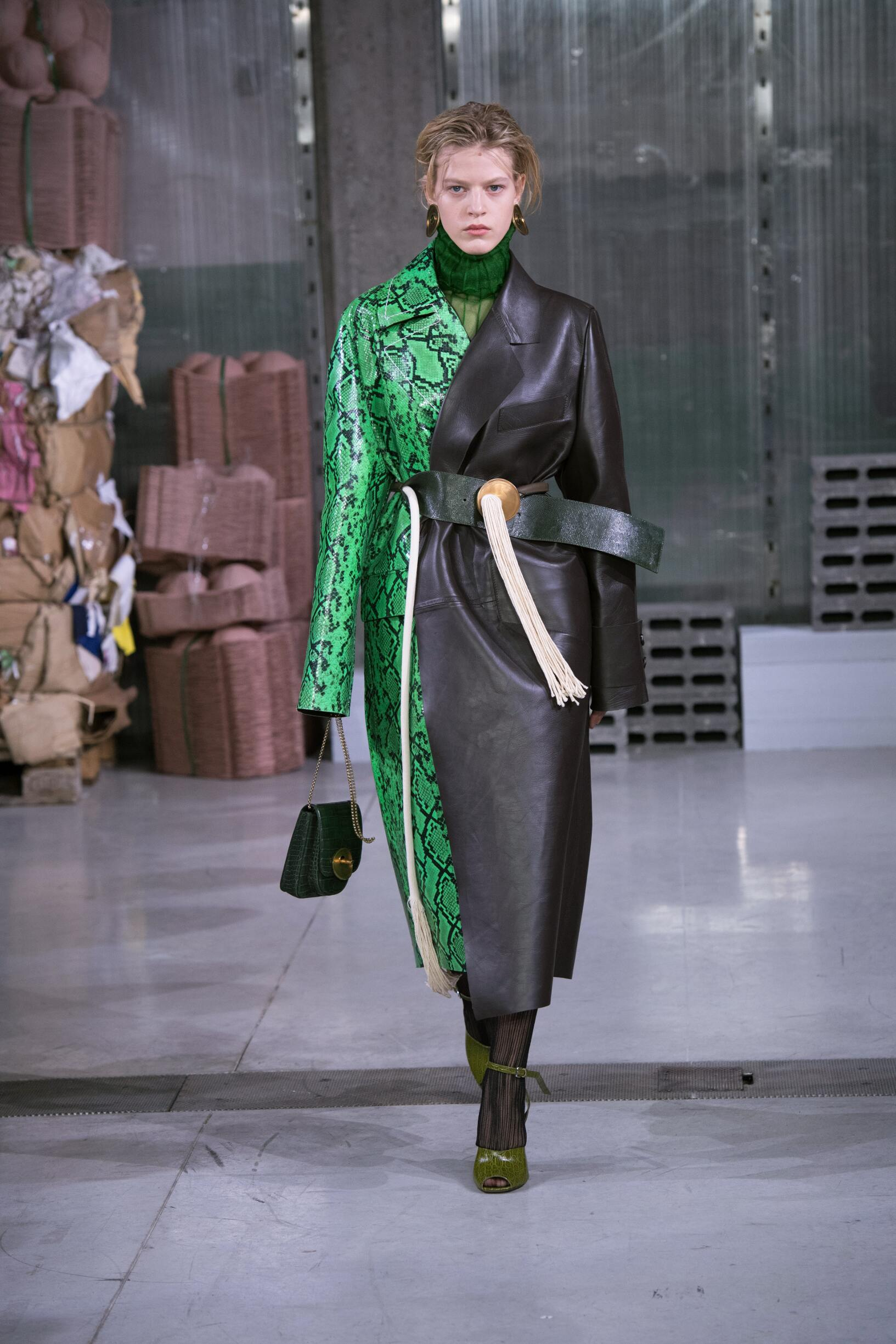 Winter 2018 Woman Trends Marni