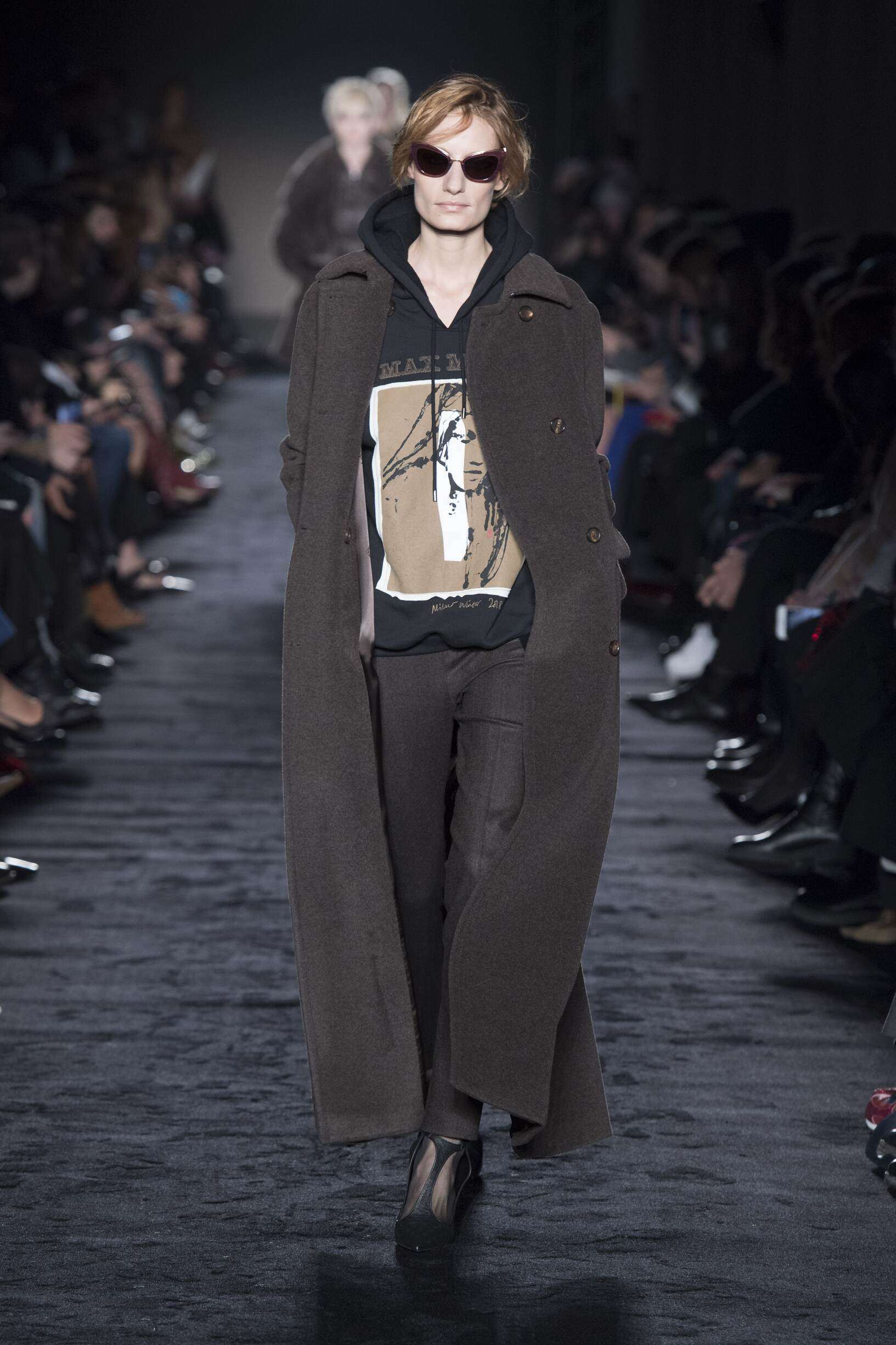 Winter 2018 Woman Trends Max Mara