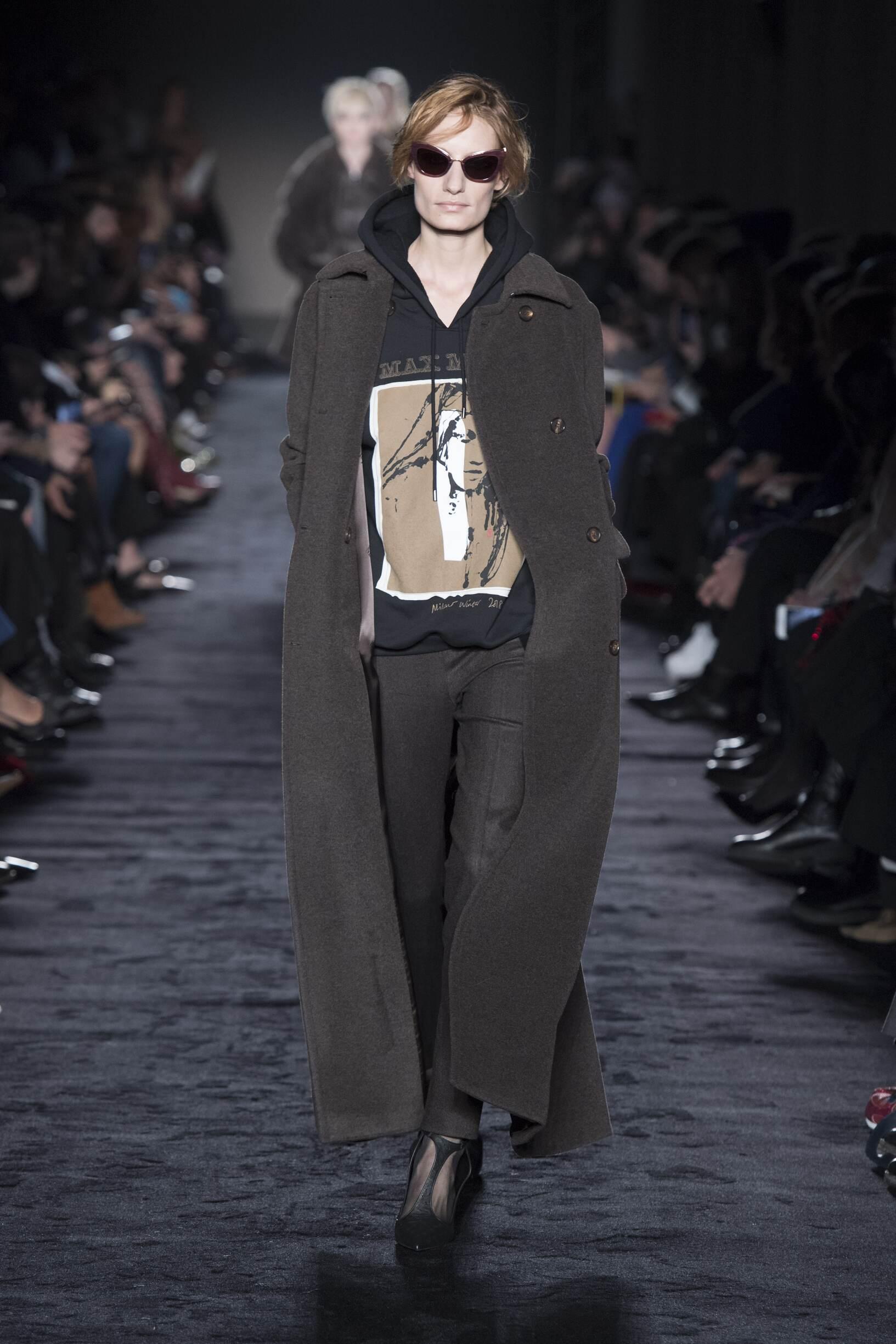Winter 2018 Woman Trends Max Mara