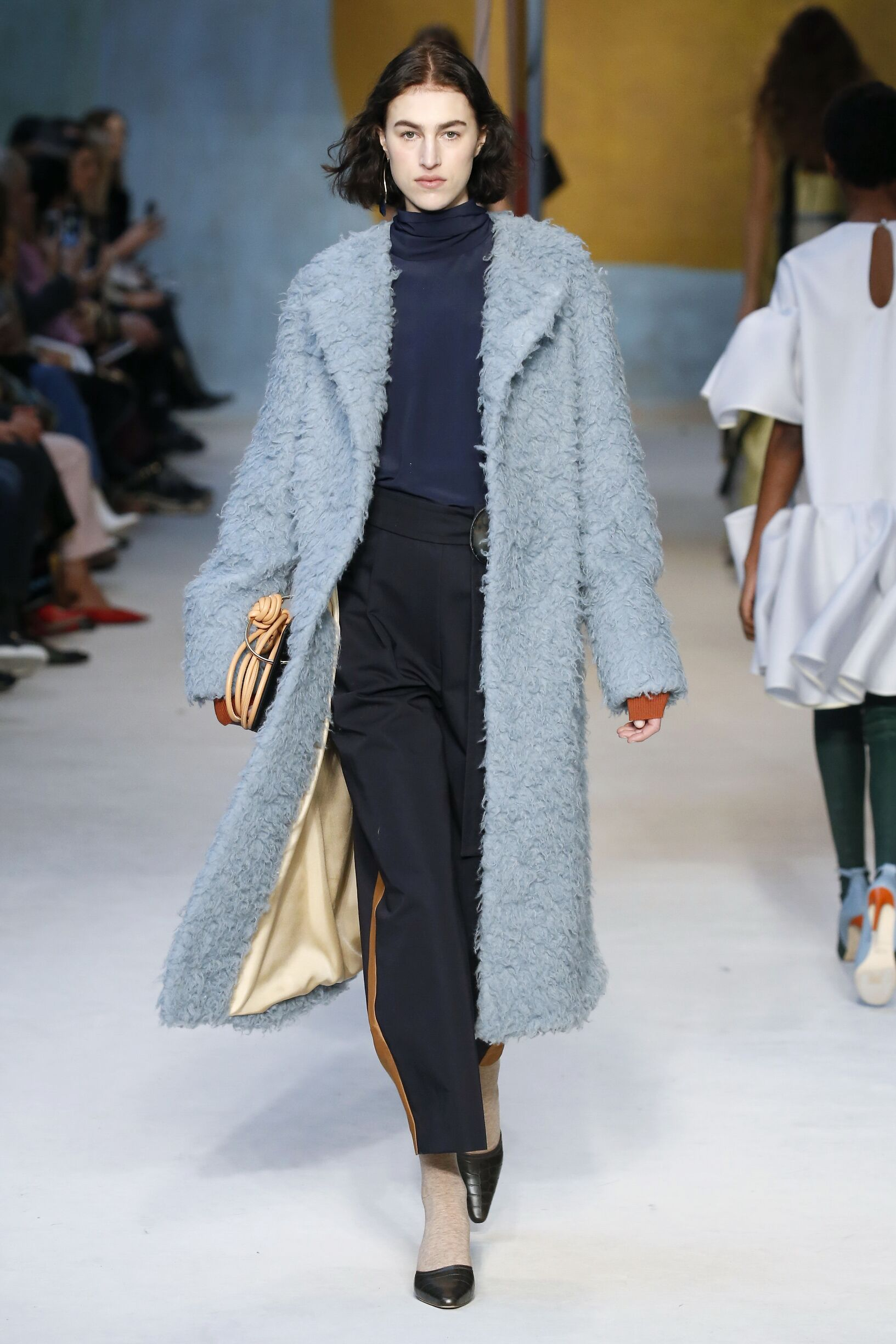 Winter 2018 Woman Trends Roksanda