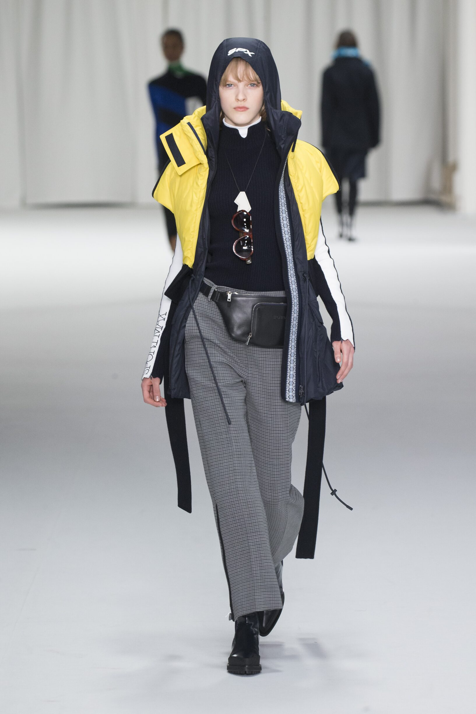 Winter 2018 Woman Trends Sportmax